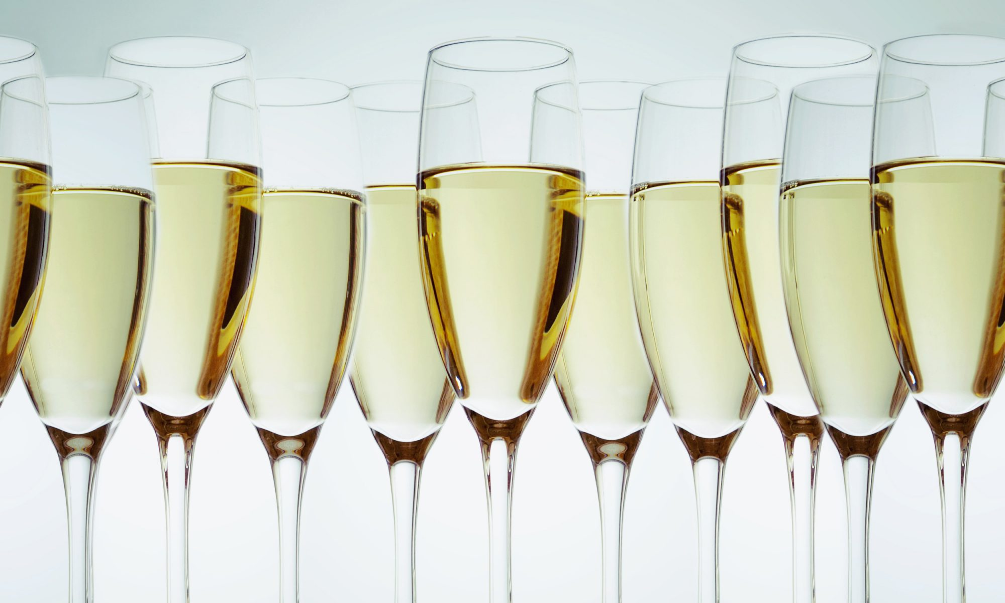 EC: Here's What to Do with That Flat Champagne