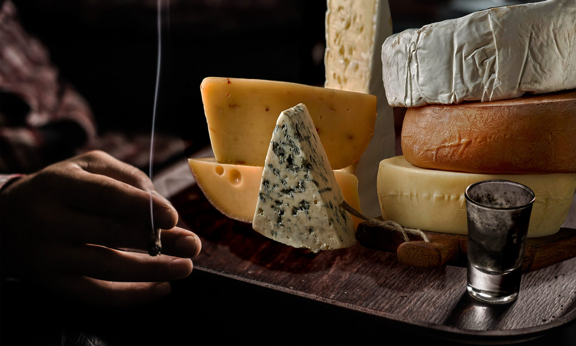 EC: This Doctor Thinks Your Cheese Addiction Is Killing You