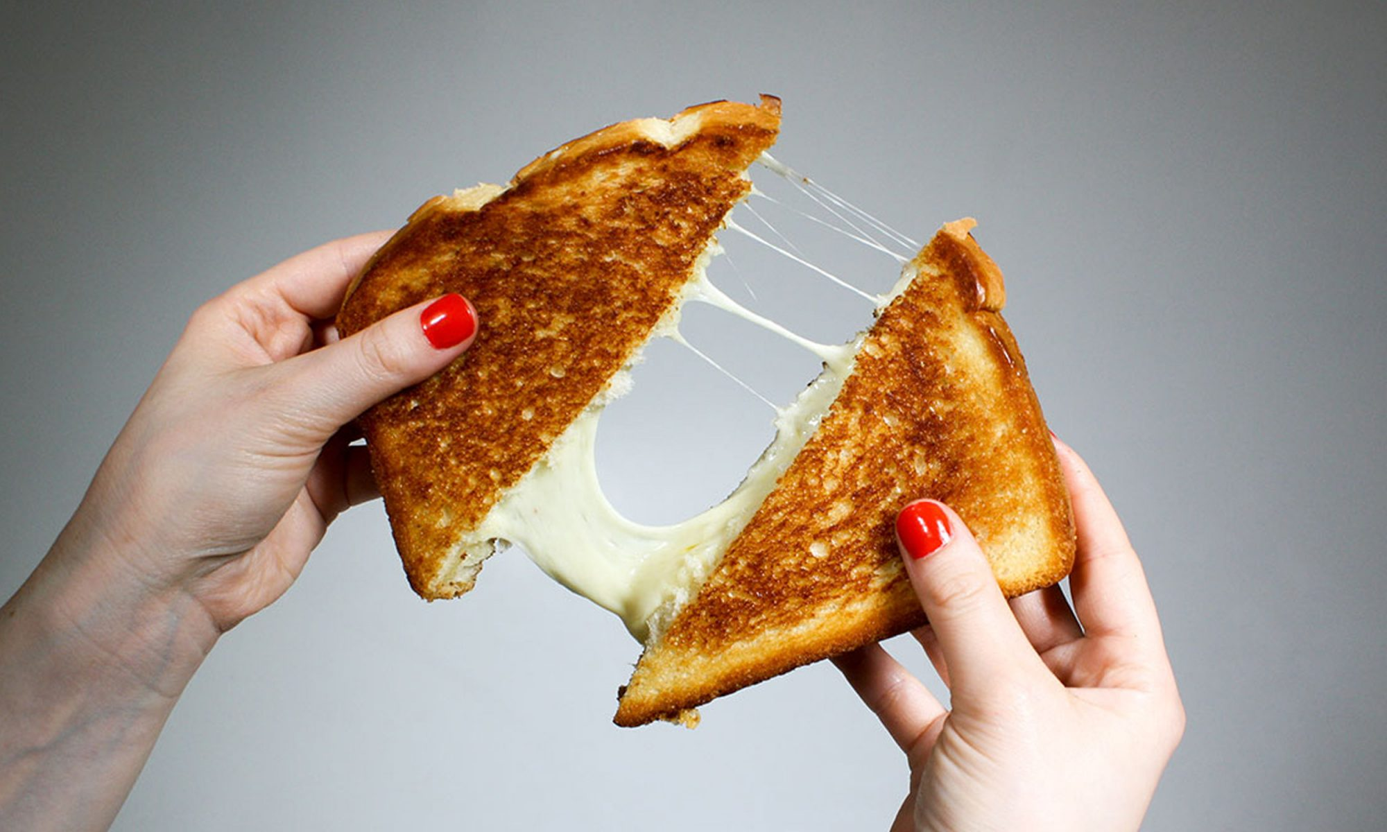 EC: How to Get a Perfect Cheese Pull Every Time