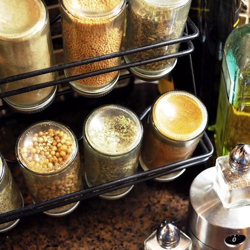 EC: It's Time to Clean Out Your Filthy Spice Rack