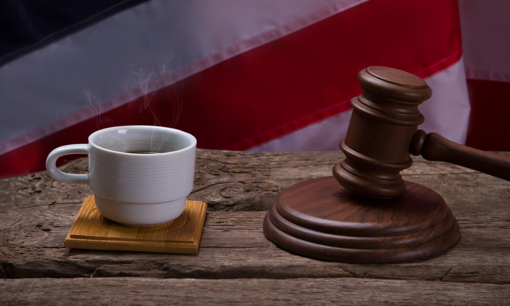EC: California Man Fights Caffeine DUI Charges in Court