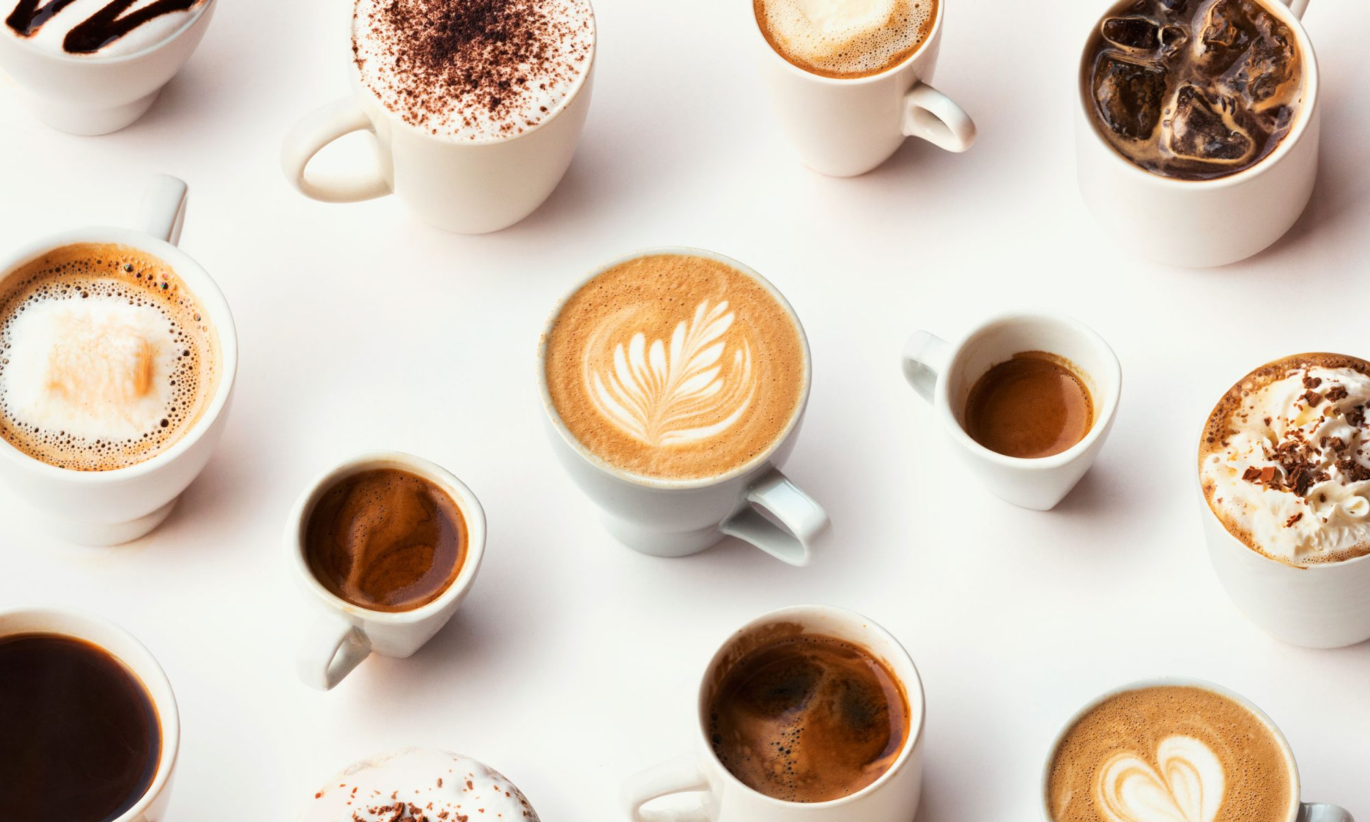 EC: Drinking Coffee Could Prevent Heart Disease and Stroke