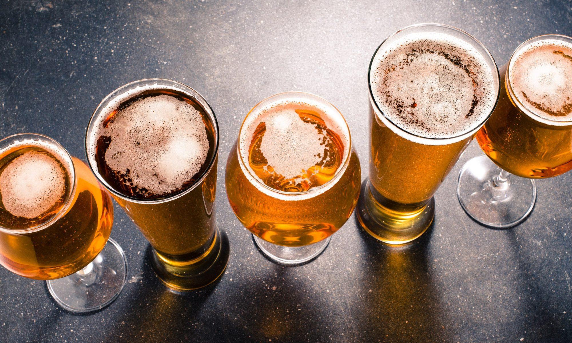 congress beer deal