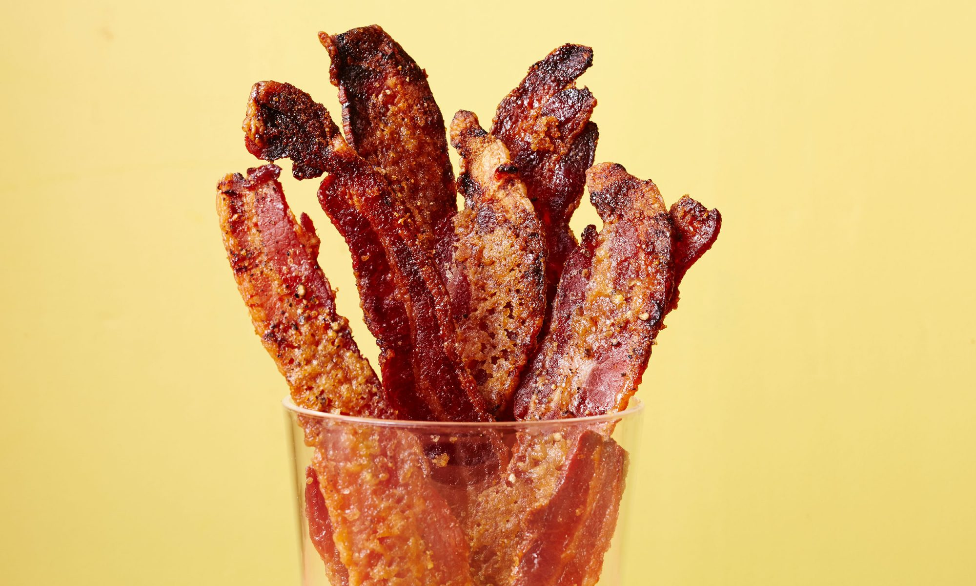 EC: Make Candied Bacon As Soon As You Possibly Can