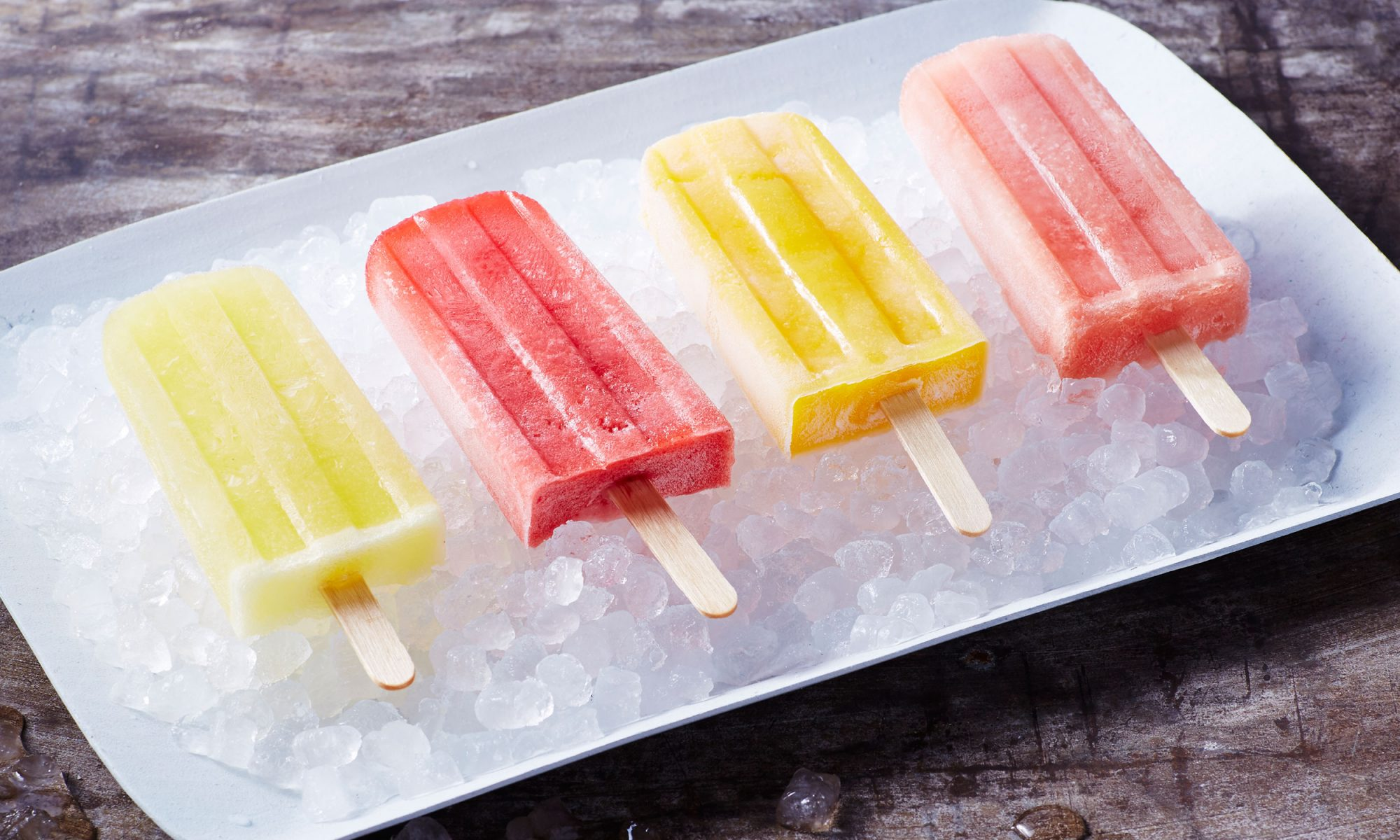 EC: Prosecco Ice Pops Are the Classiest Way to Cool Down