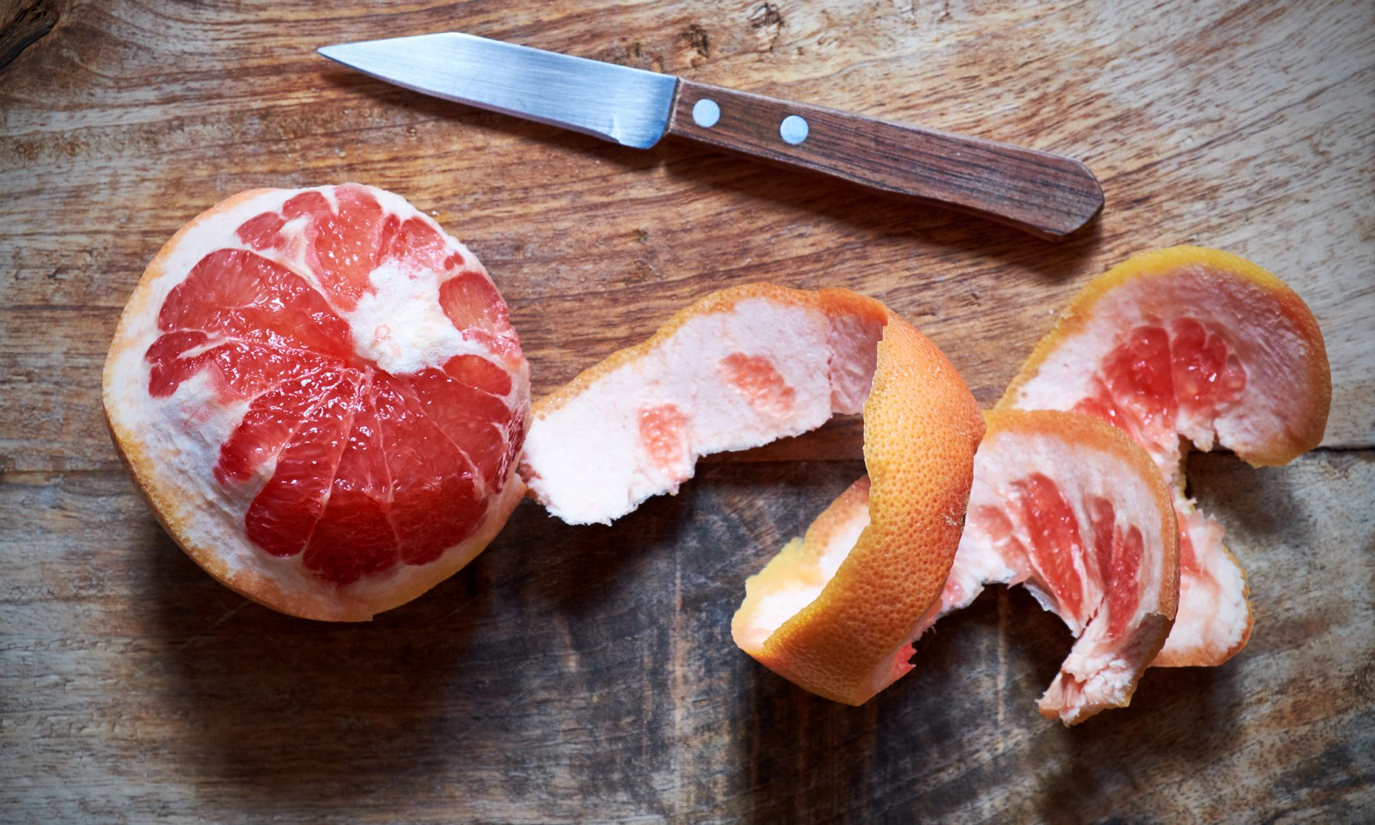 EC: Why You Should Stop Tossing Your Citrus Peels