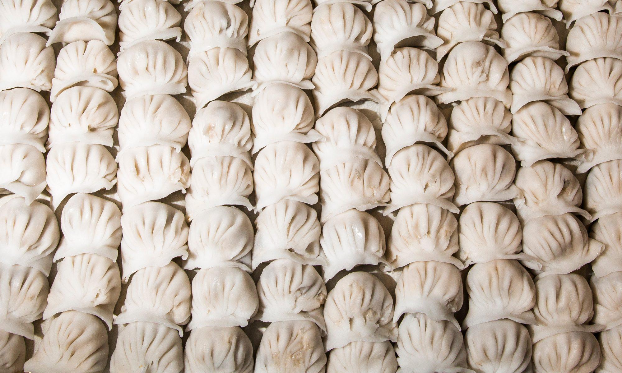 EC: Inside Tim Ho Wan, New York's Wildly Popular Dim Sum Restaurant