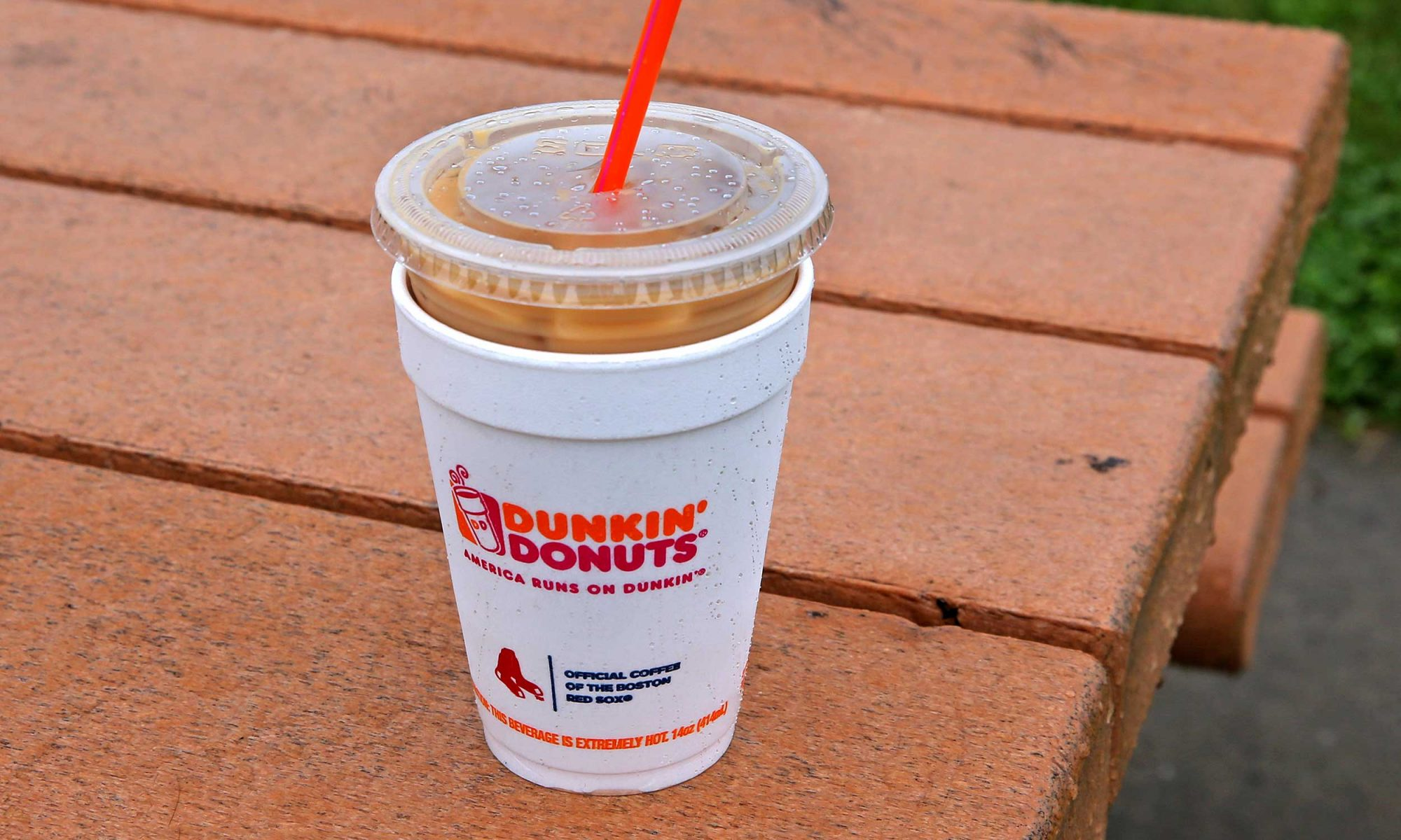 EC: Dunkin' Donuts Menu Is Shrinking But No One Seems to Mind