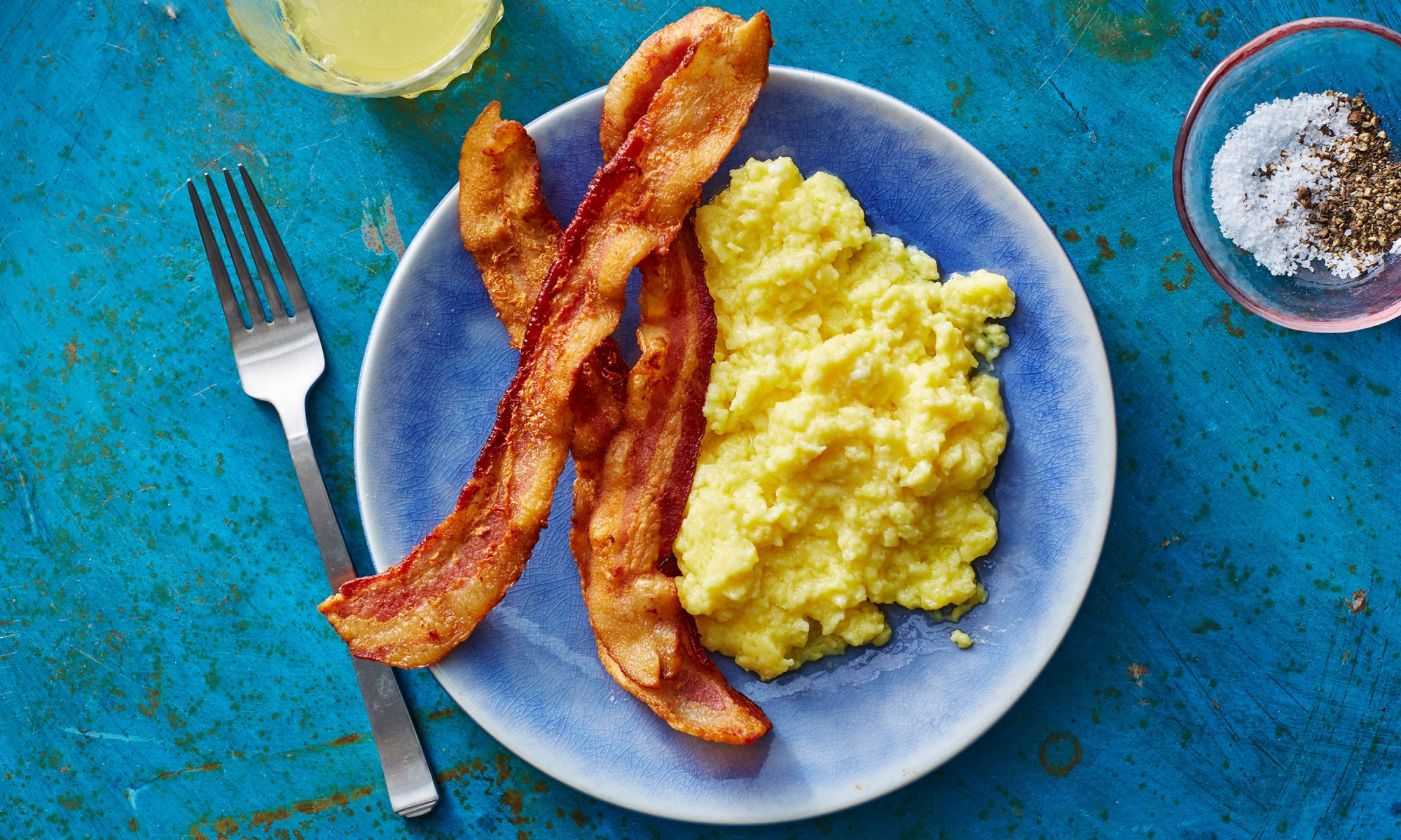 EC: 5 Easy Ways to Make the Best Scrambled Eggs on the Planet
