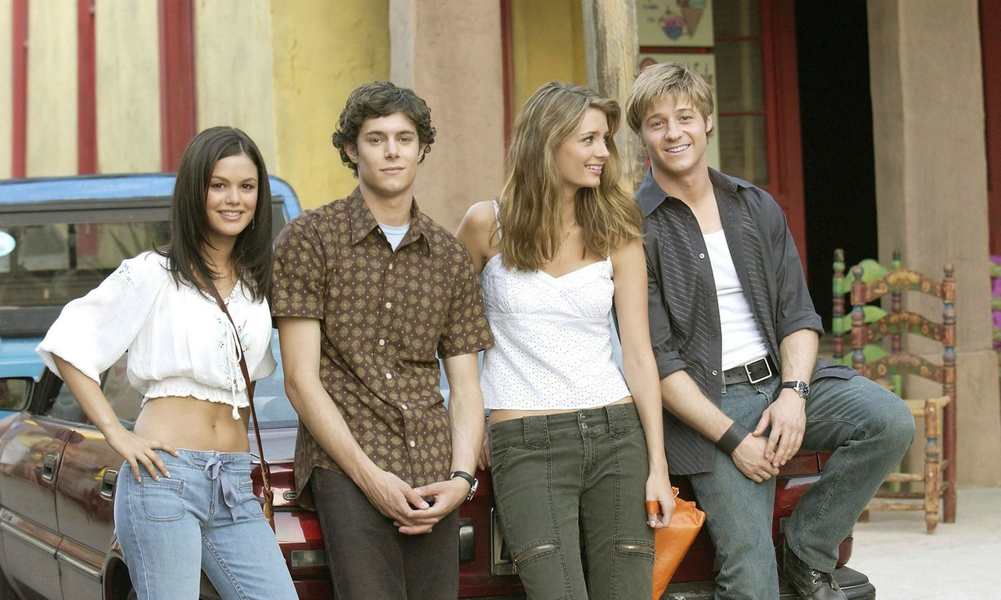 EC: How to Eat Breakfast Like You're on 'The O.C.'