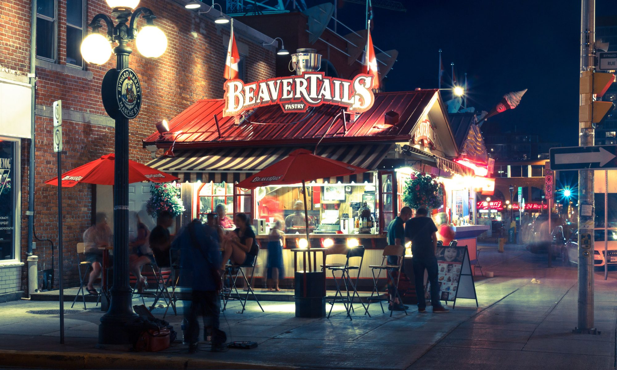EC: BeaverTails Are the Canadian Pastries Taking Over the World