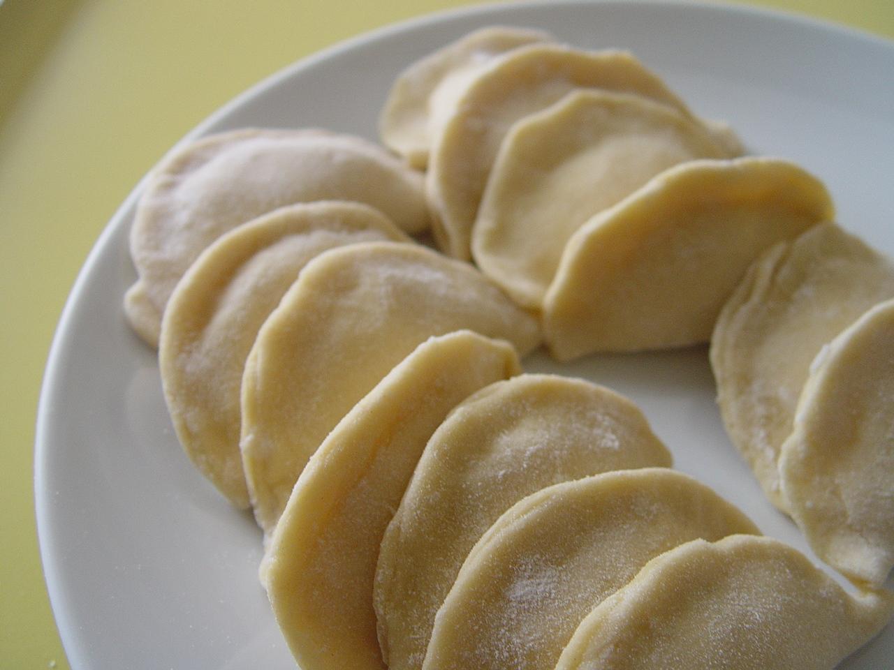 EC: When Dumplings Are Resistance