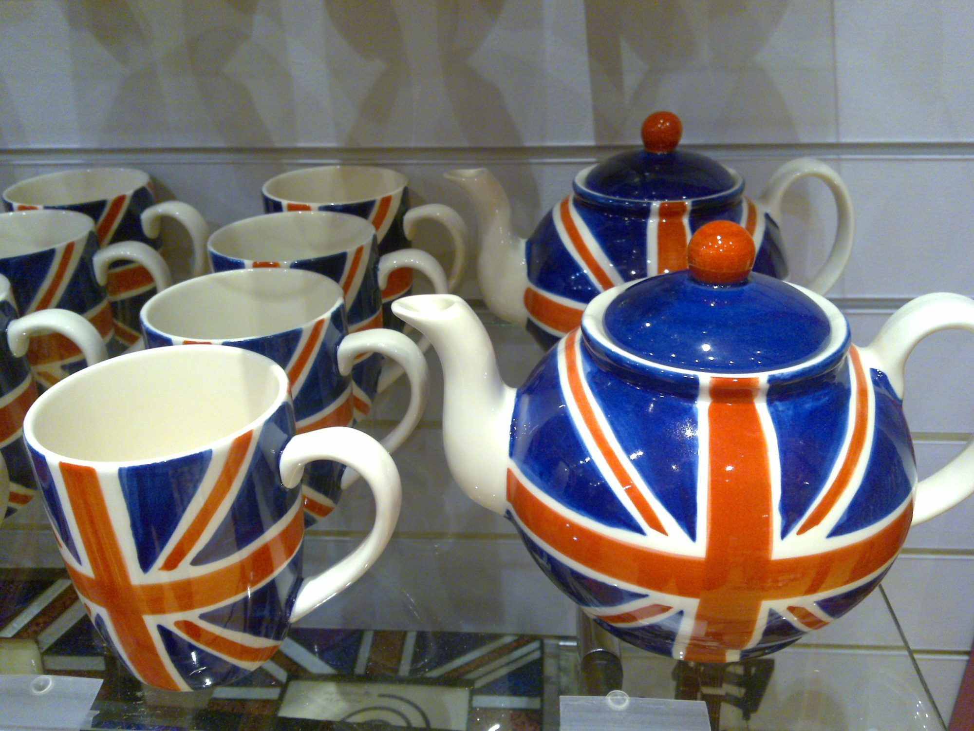 EC: After Brexit, Tea Prices Increase by 50 Percent