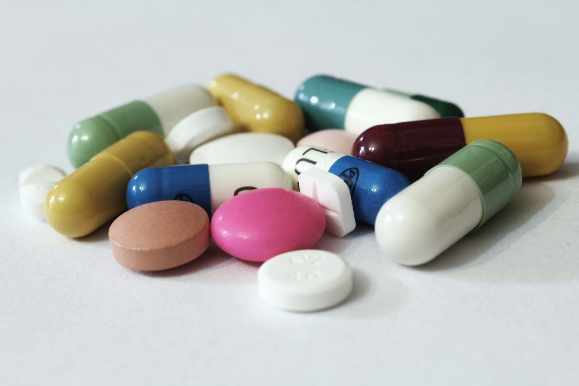 EC: When Medication Is Part of Your Balanced Breakfast