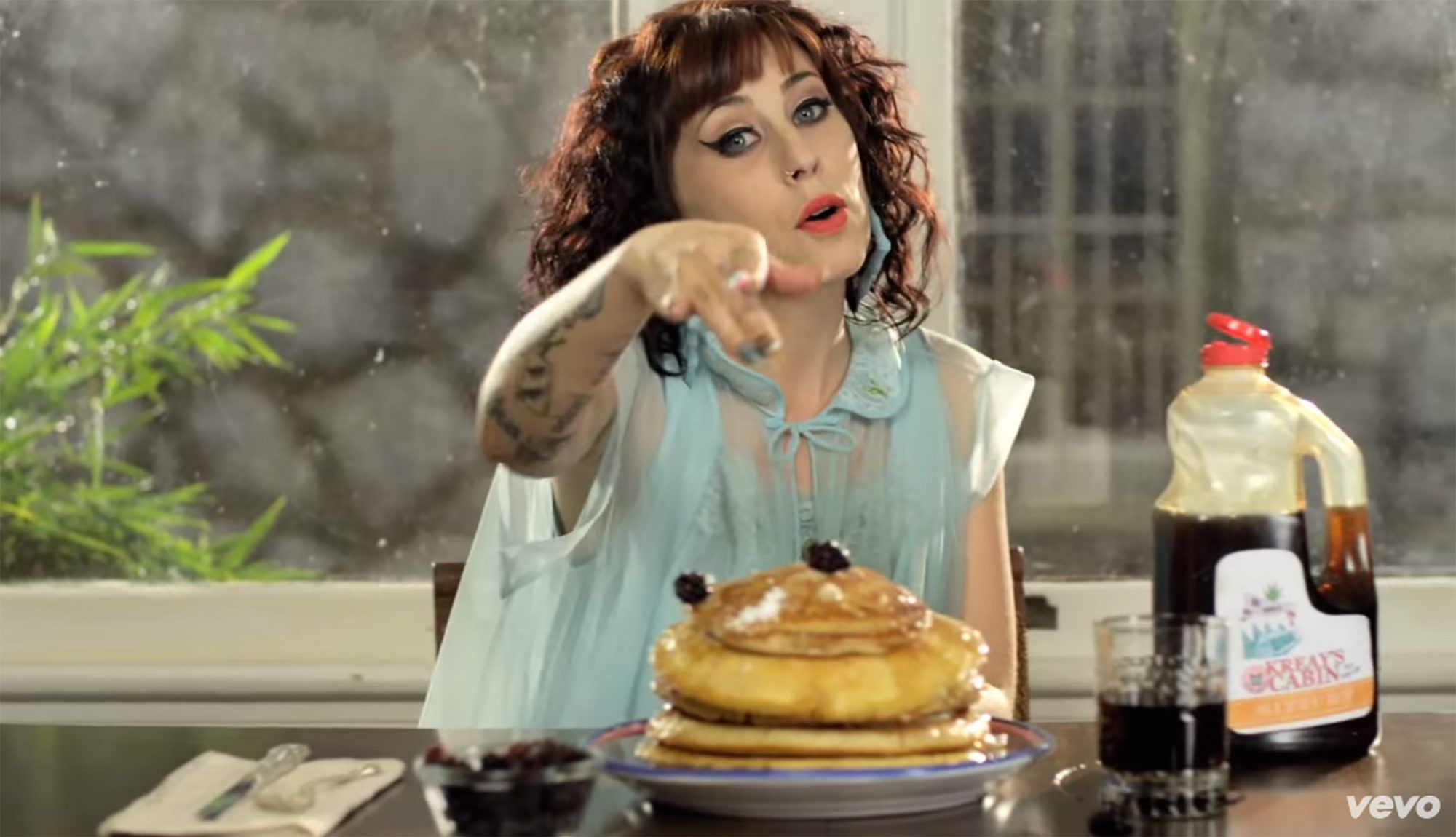 EC: 13 Rap Songs About Breakfast