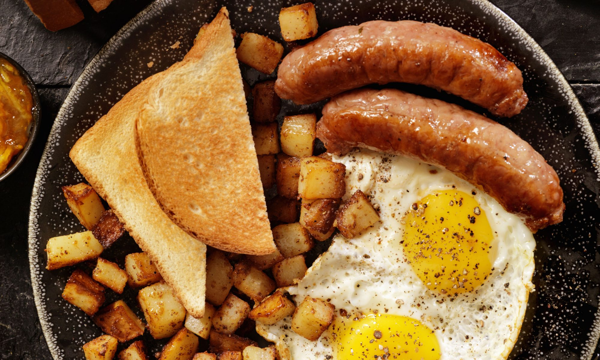 EC: Confessions of a Dirty, Breakfast-Cheating Bastard