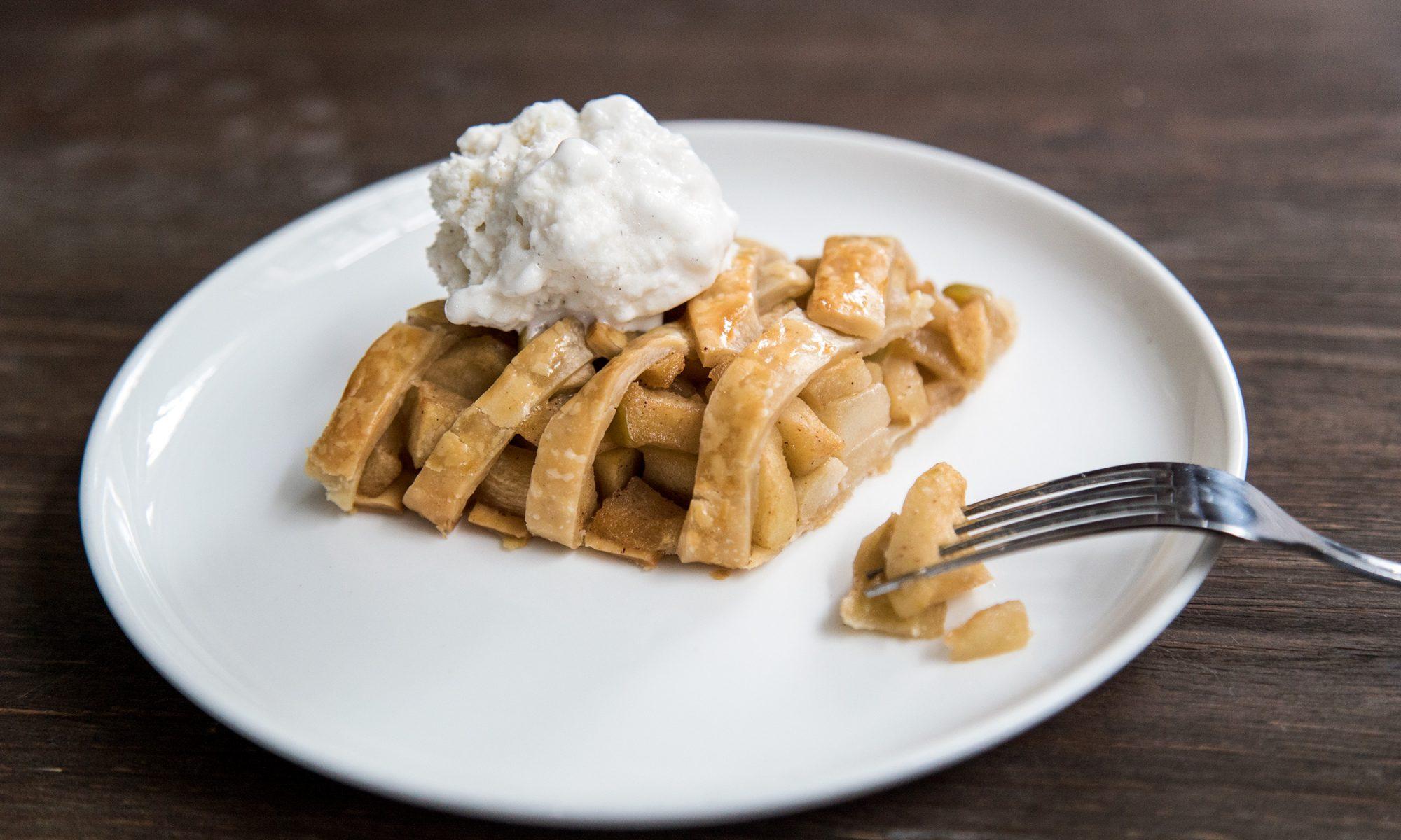 Apple Foldovers Are the Ultimate Dessert Breakfast