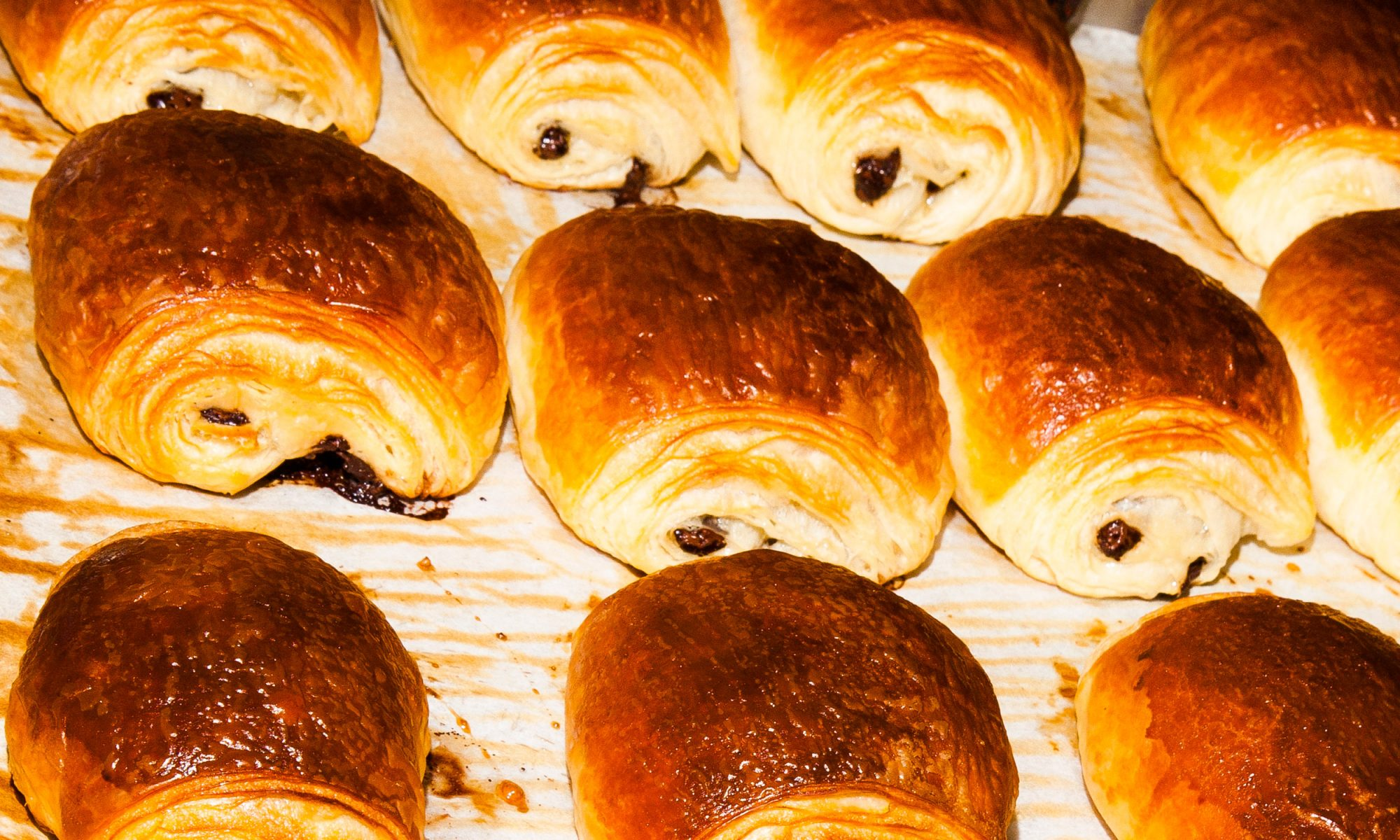 EC: Pain au Chocolat: The Method Behind the Flaky Madness