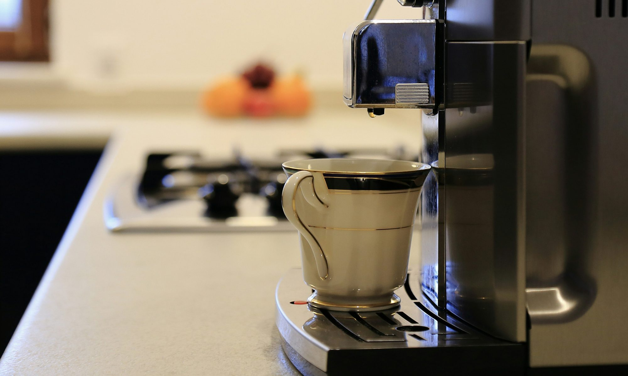 EC: How a Computer Programmer Hacked His Coffee Maker