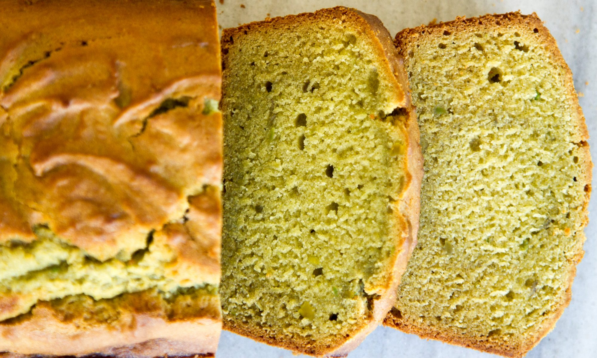 Bake Avocado Into Your Next Loaf of Bread