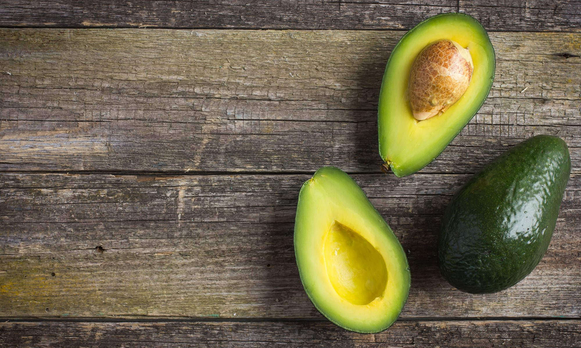 EC: What's the Difference Between Florida and California Avocados?