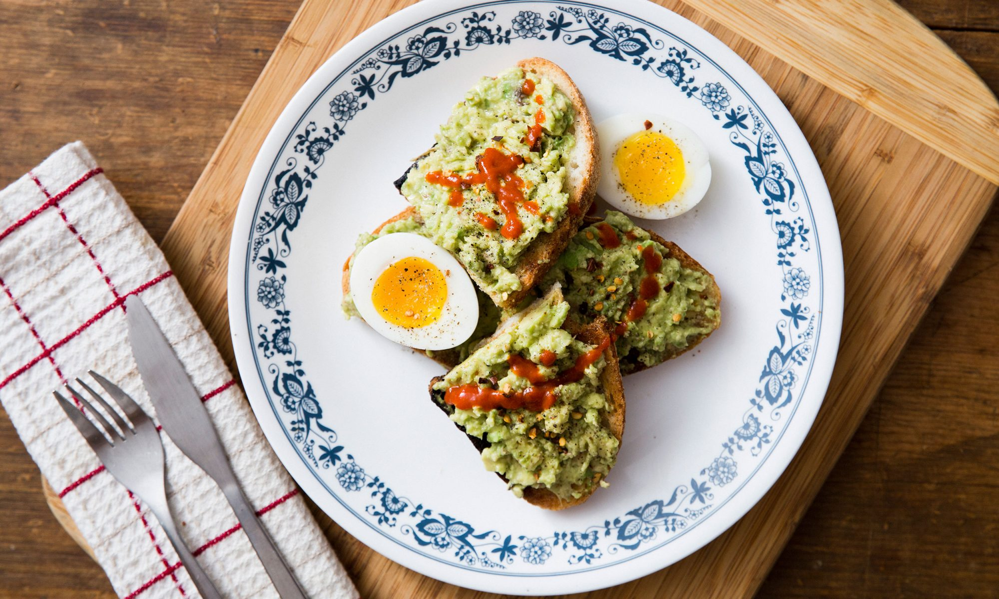 EC: 5-Minute Breakfasts That'll Actually Keep You Going All Day