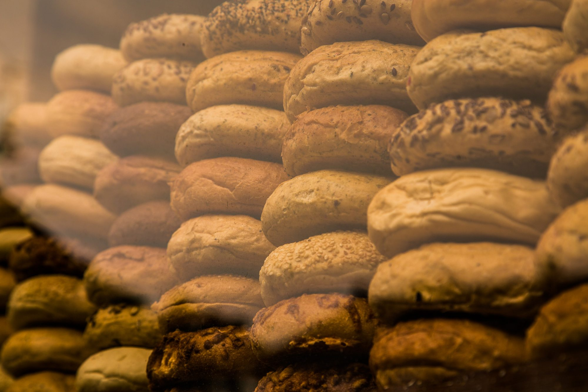 EC: Bagel Makers Are the Zen Monks of Breakfast