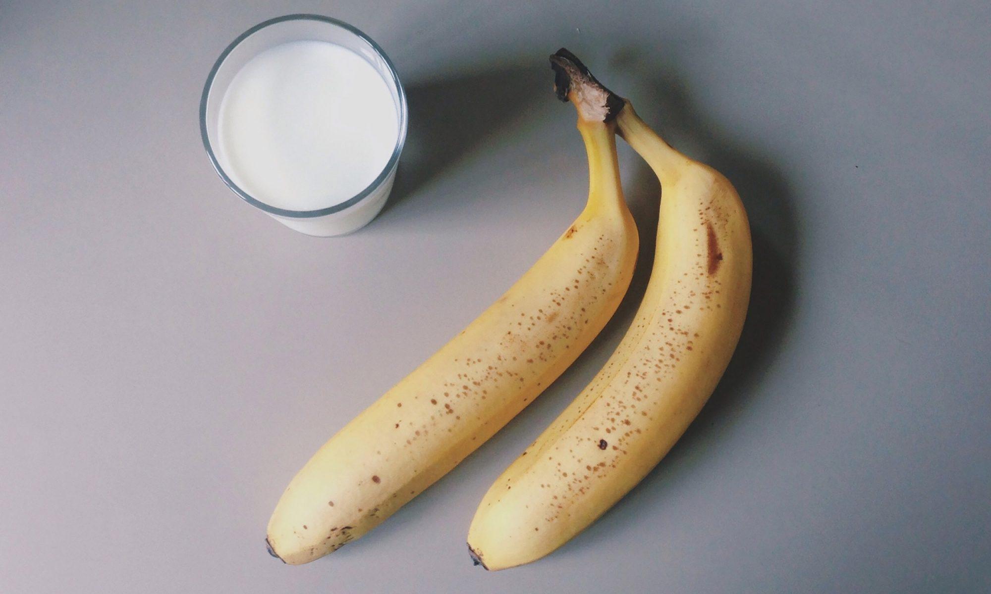 EC: Banana Milk Coffee Is Fall's Must-Have Beverage