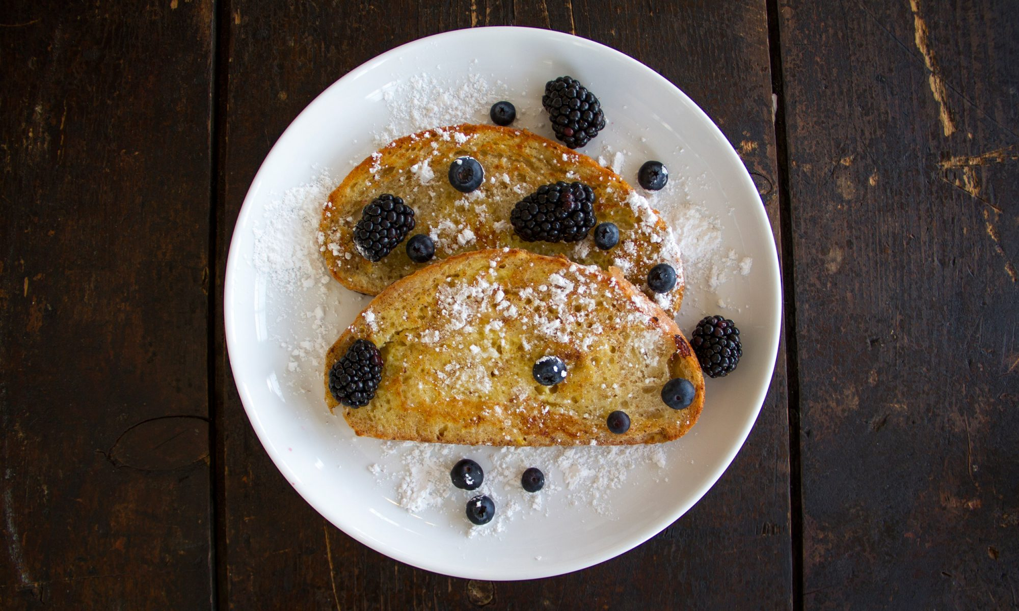 EC: The Easy French Toast Recipe You Should Master Before Getting All Fancy