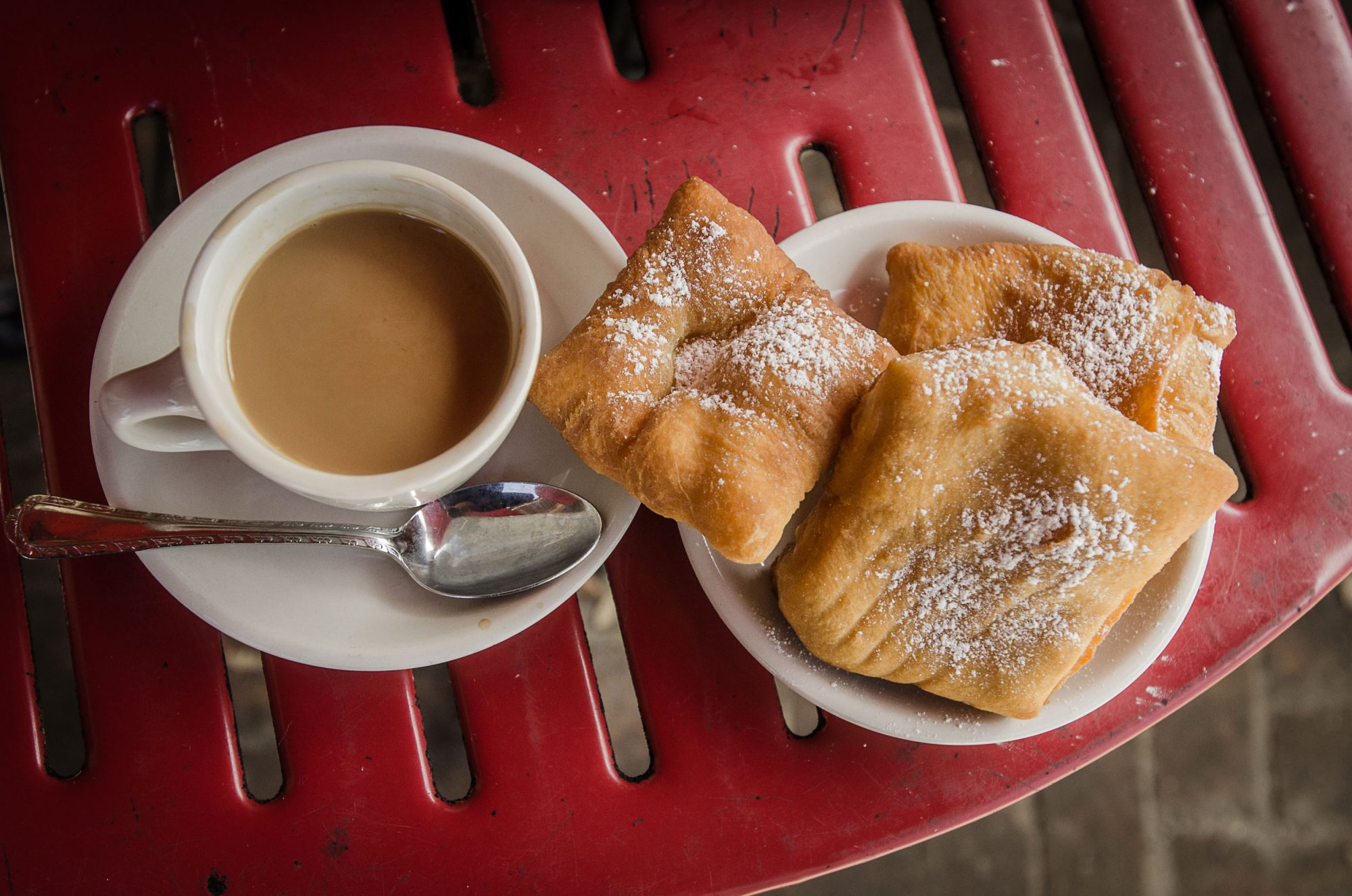 EC: How to Avoid a Hangover in New Orleans