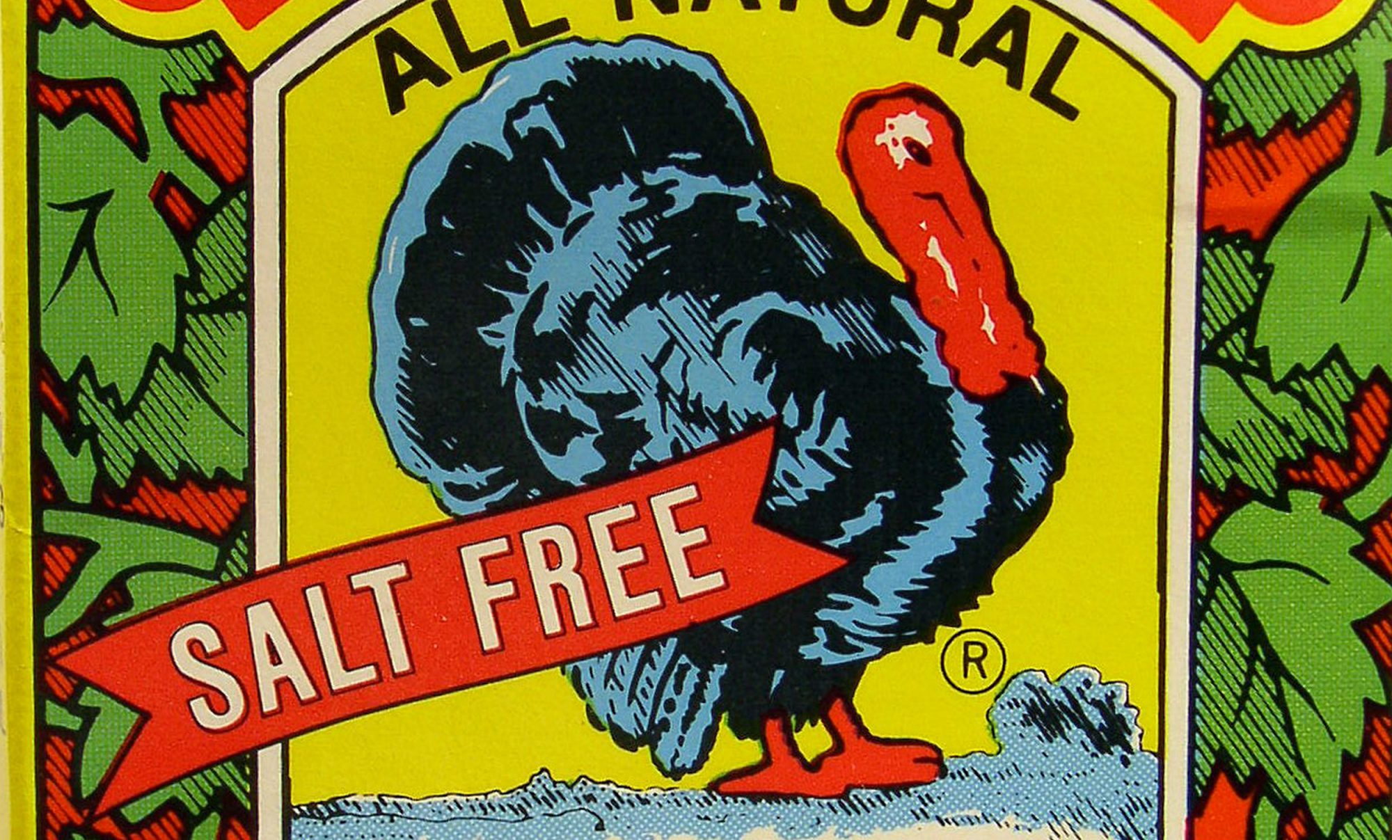 EC: Use This Seasoning, Taste Thanksgiving Every Day
