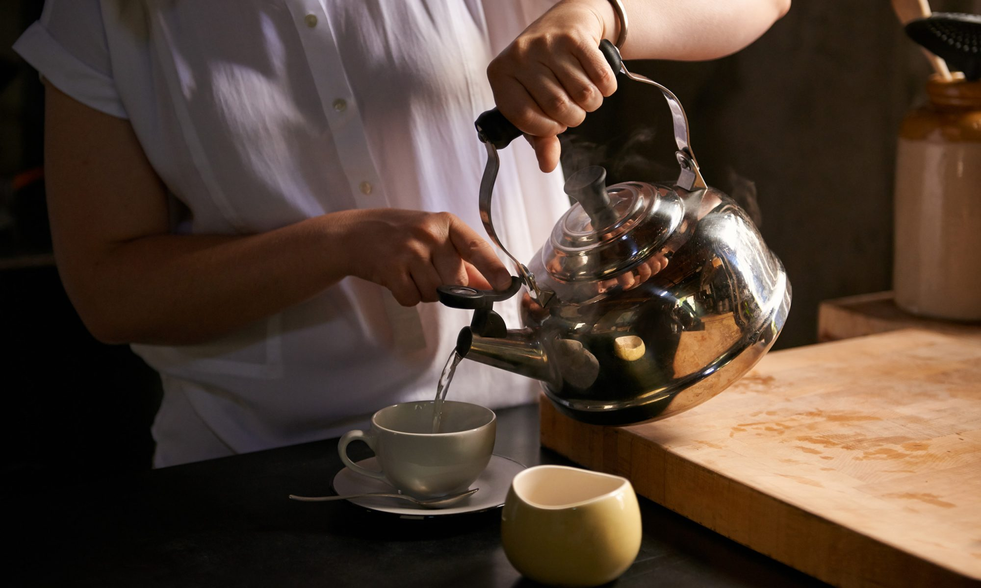 EC: The Tea Temperature Trick That Will Give You a Perfect Cup Every Time