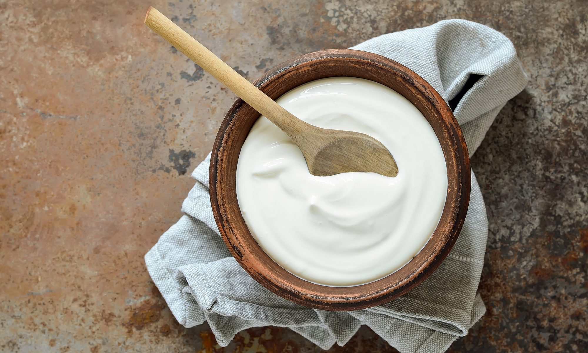 EC: What's the Difference Between Regular and Greek Yogurt?