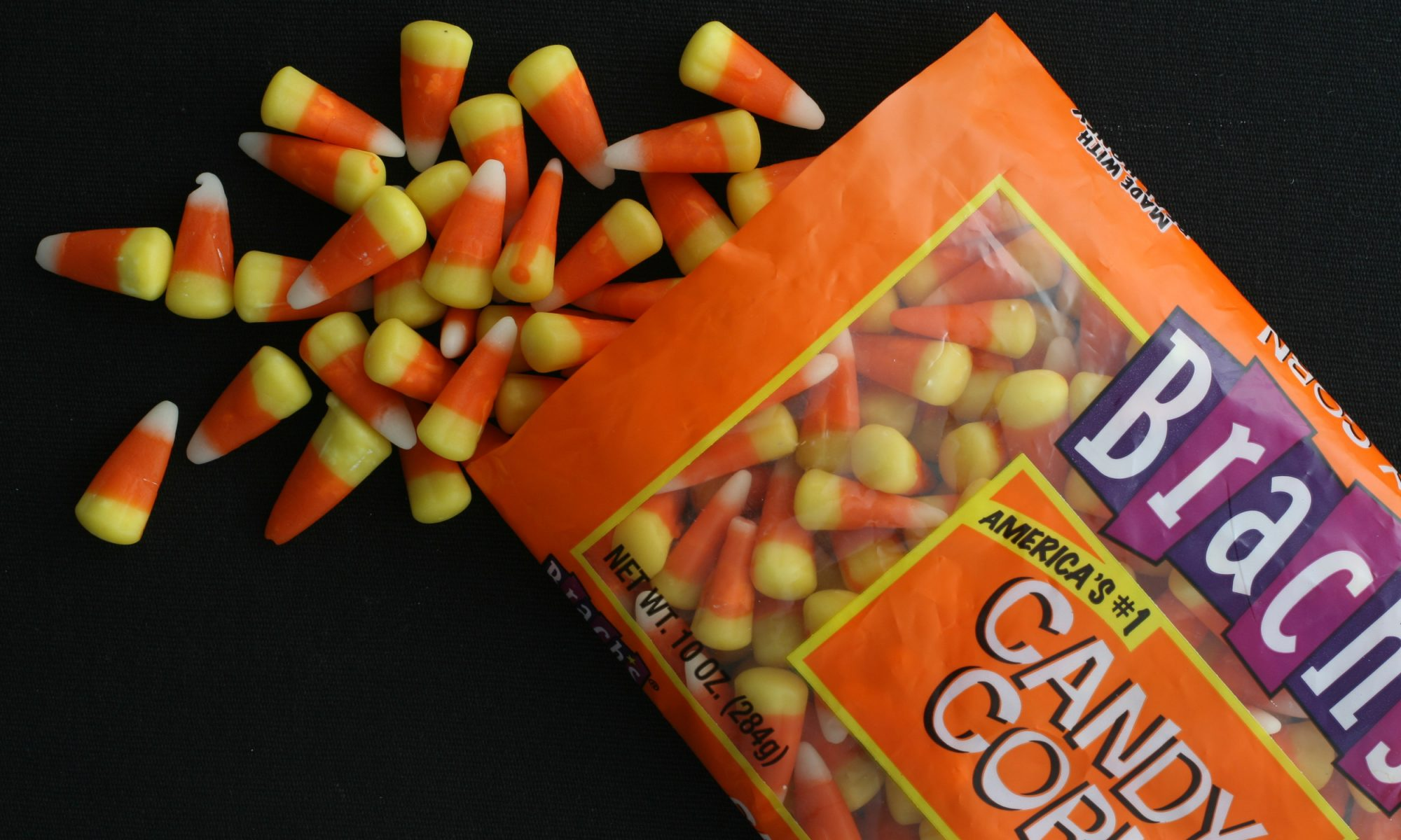 EC: Brach's Brunch Candy Corn Flavors Are Ready for You to Try