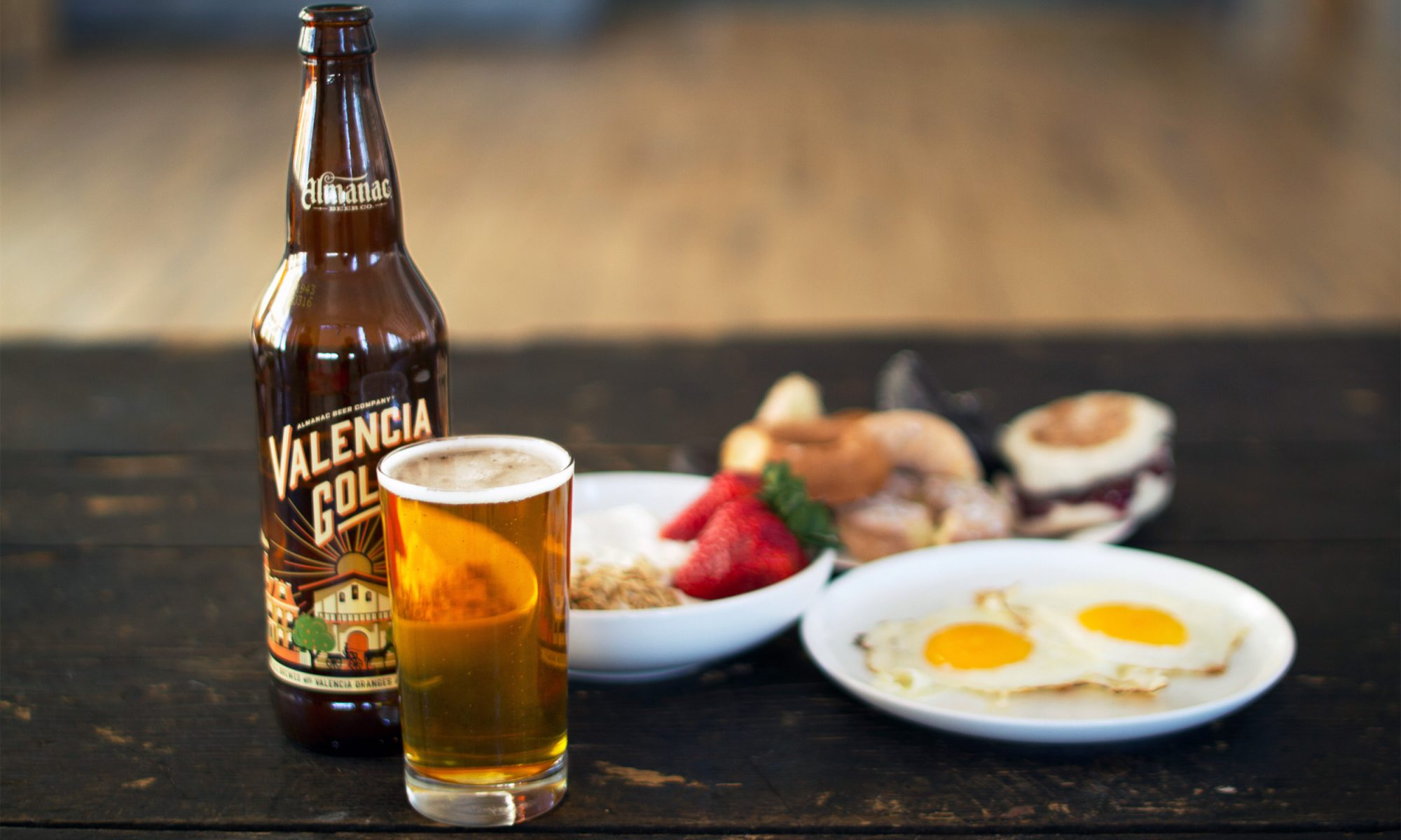 EC: 8 Breakfast Beers That You Can Justify Day Drinking