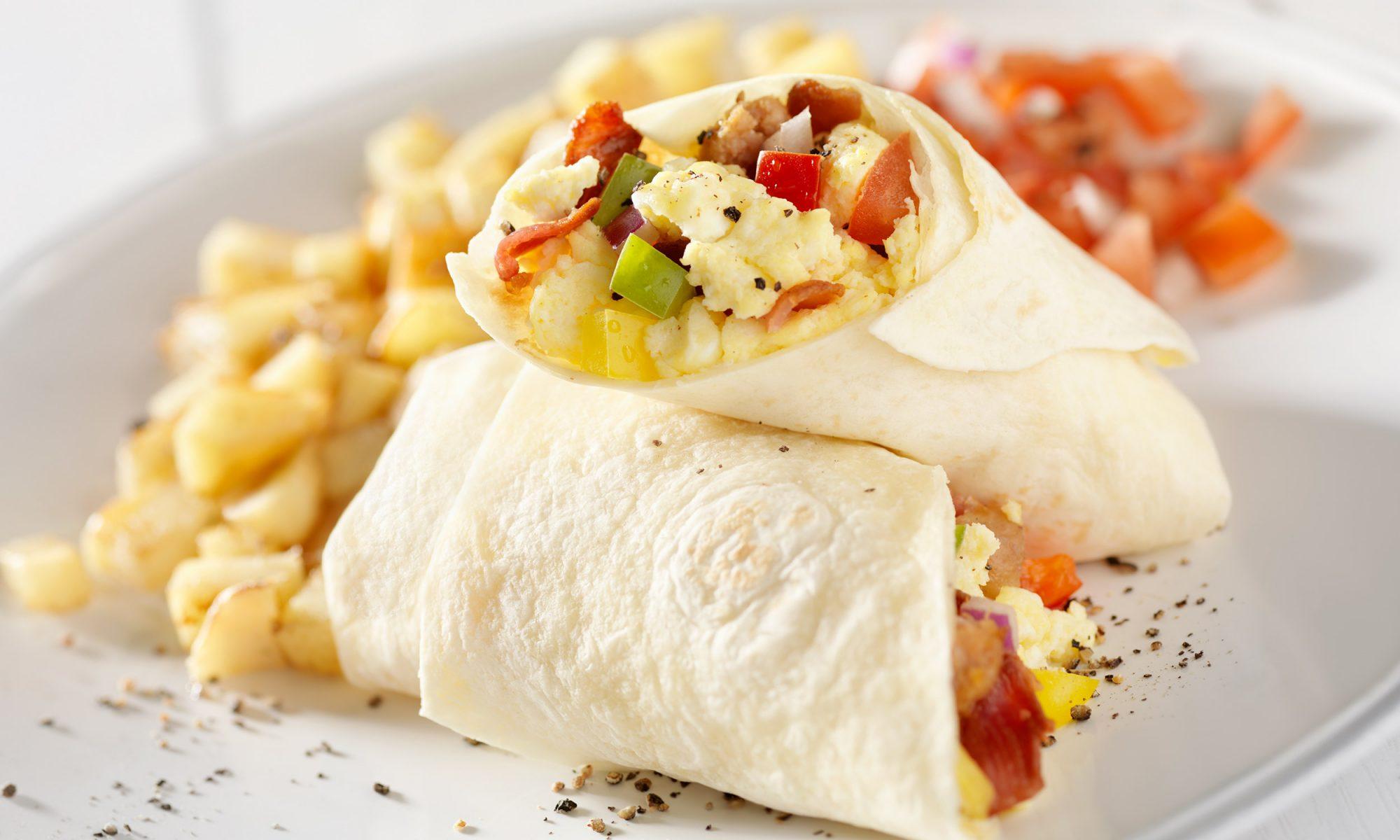 EC: 8 Easy Make-Ahead Breakfasts That Make Mornings a Breeze