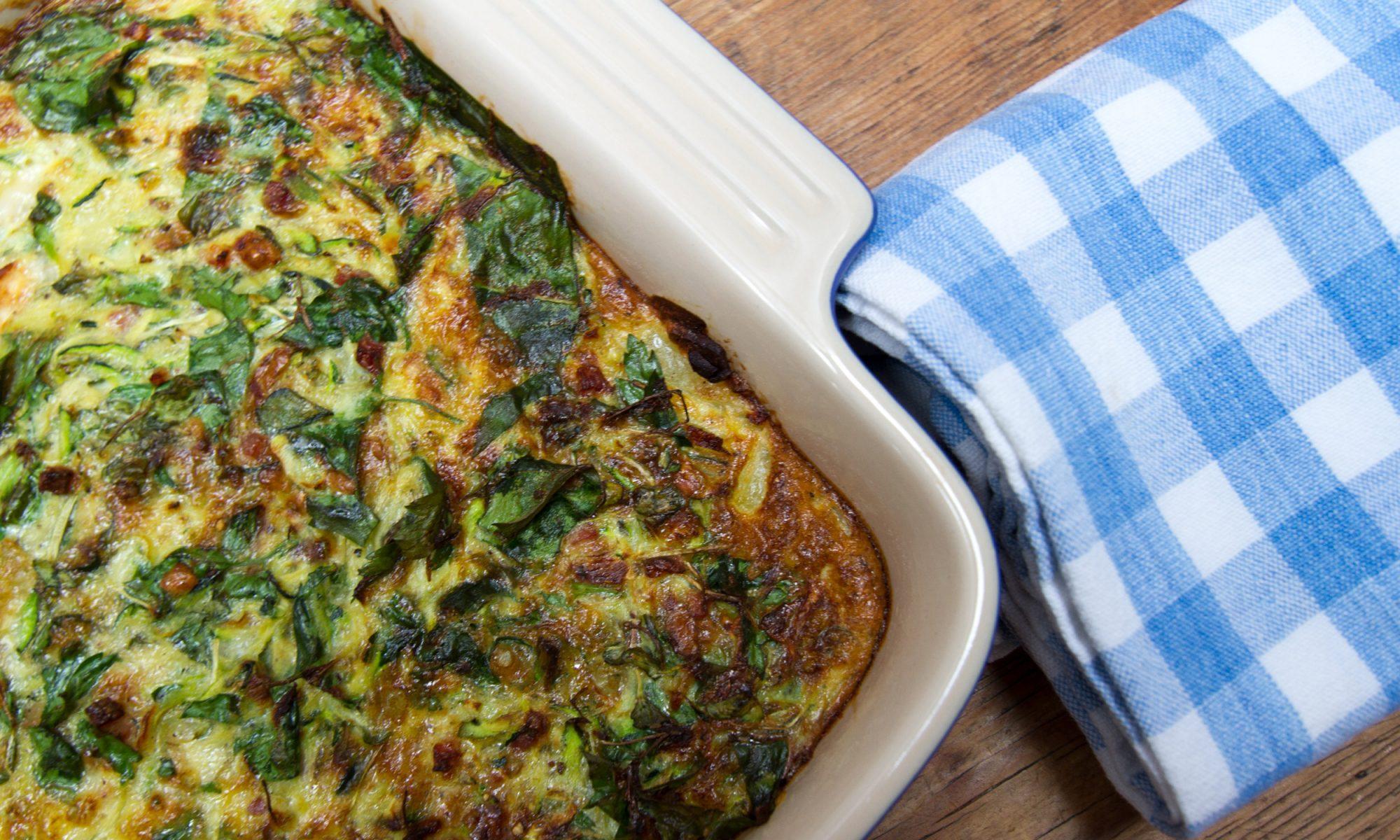 EC: 5 Hearty Breakfast Casseroles to Make Ahead and Eat All Week