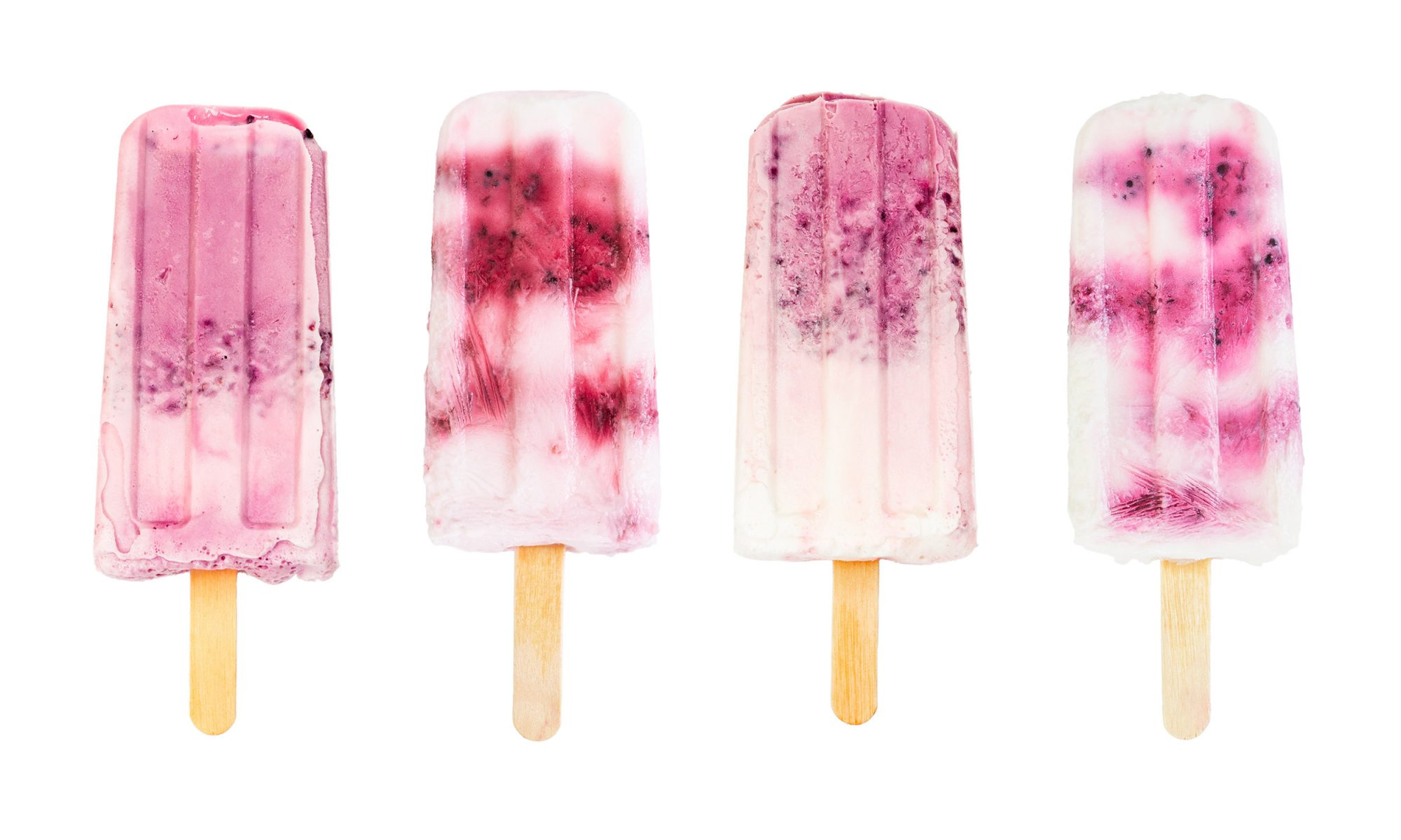 EC: Make Healthy Protein Popsicles for Breakfast