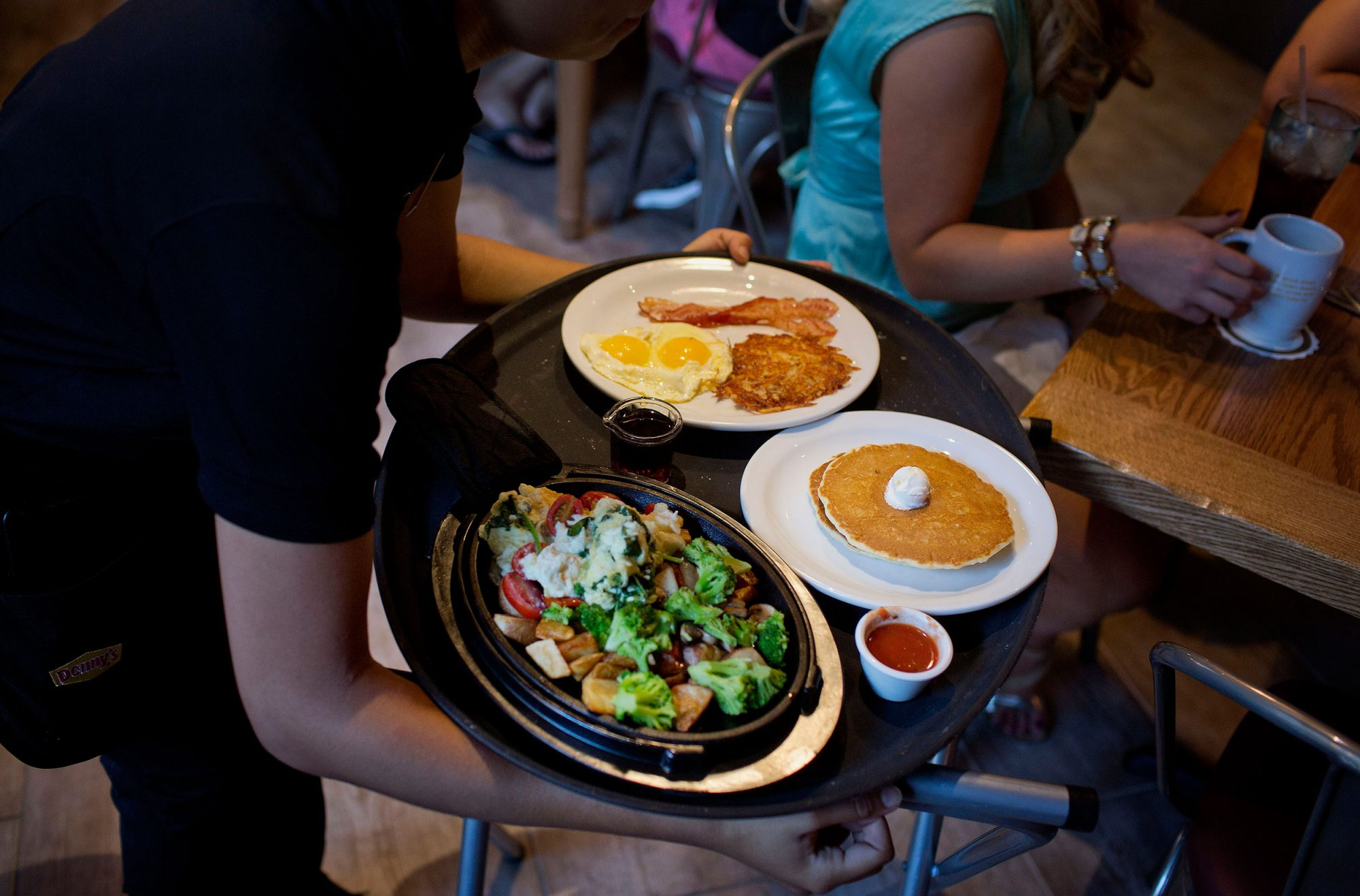 EC: How Brunching with Allergies Is Getting Better and How It Isn't