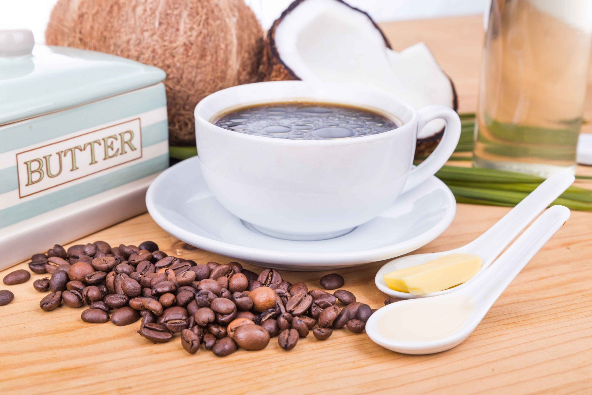 EC: What Is Bulletproof Coffee and Is It Good for You?