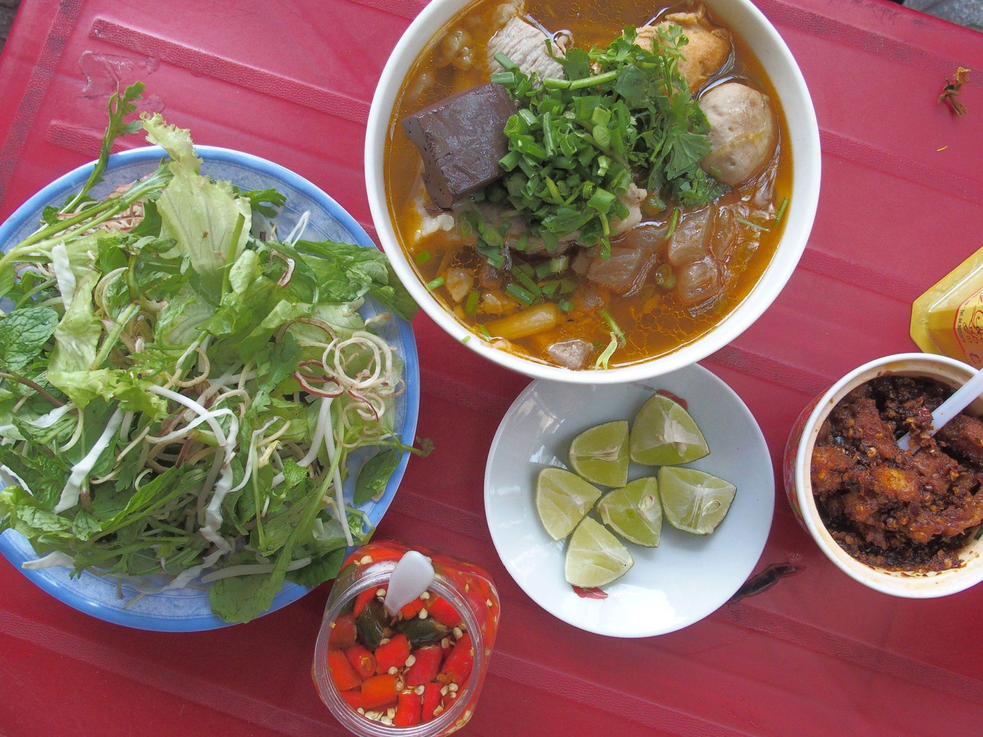 EC: Bun Bo Hue Is the Umami Breakfast Soup of Your Dreams