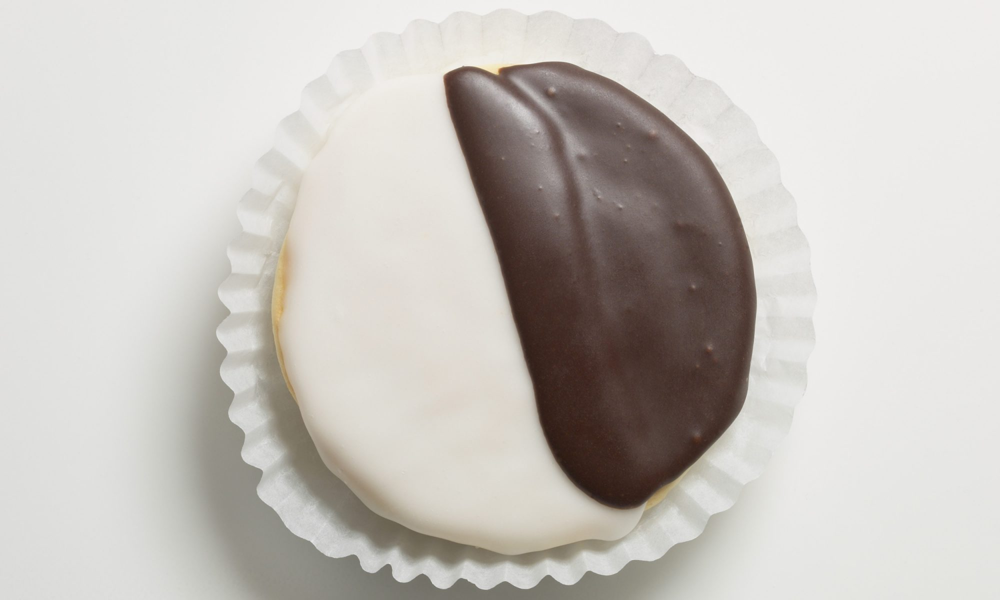 EC: Black and White Cookies Helped Me Find Balance During Chemo
