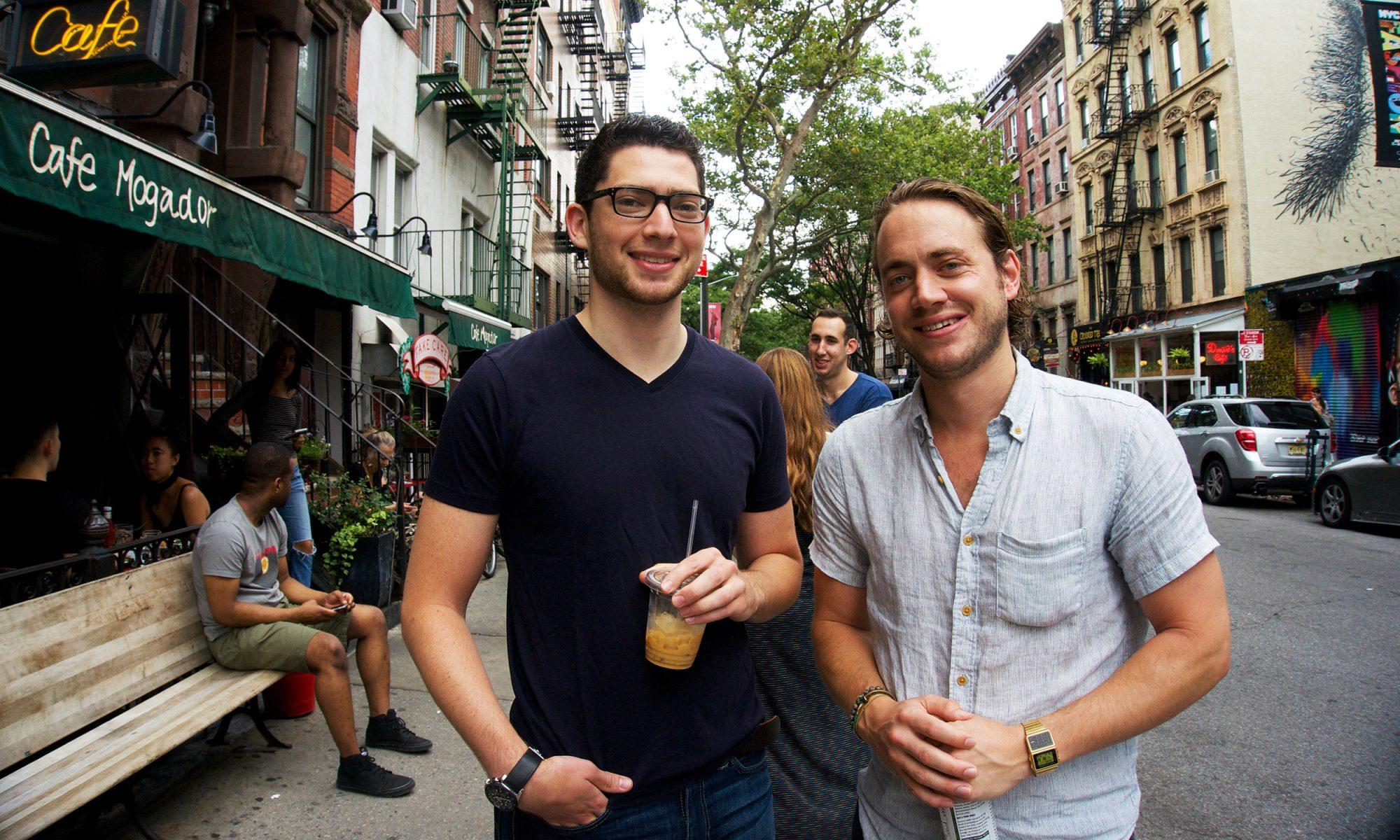EC: Street Meet: East Village, Manhattan