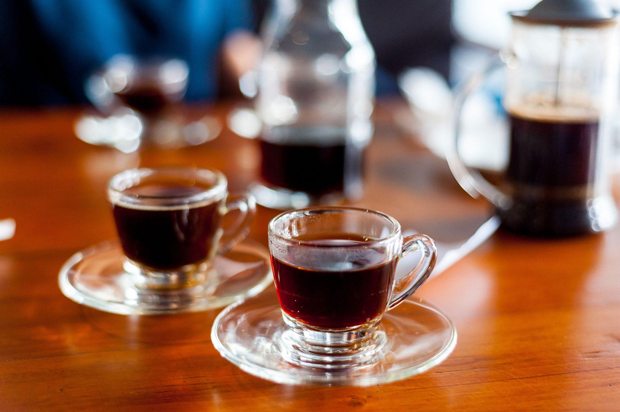 EC: Is Caffeine Addiction Real?