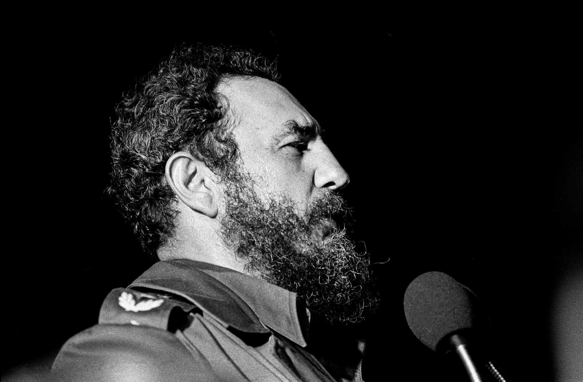 EC: Why Fidel Castro Was Obsessed with Chocolate Milk