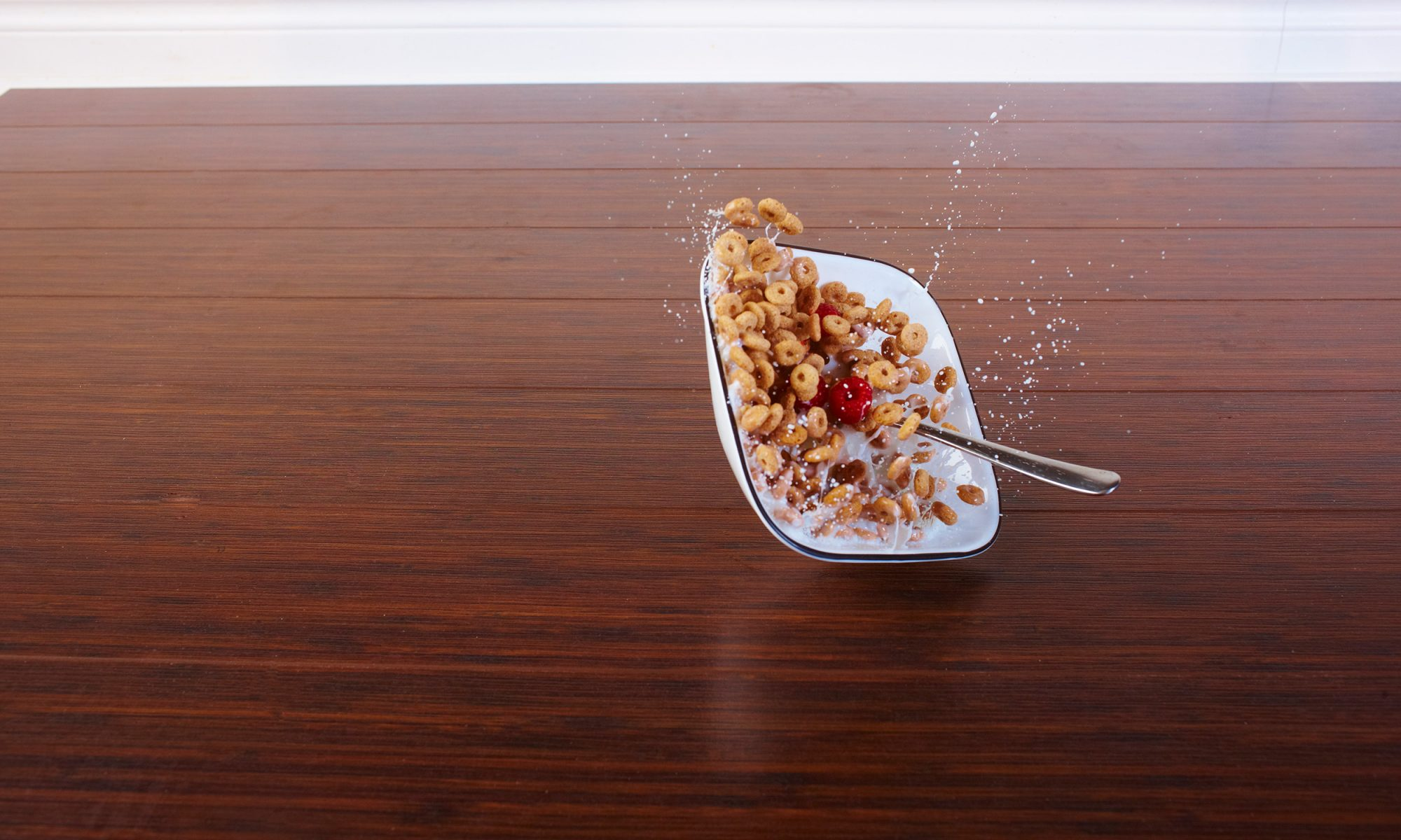 EC: Cereal Is the Latest Victim of Climate Change