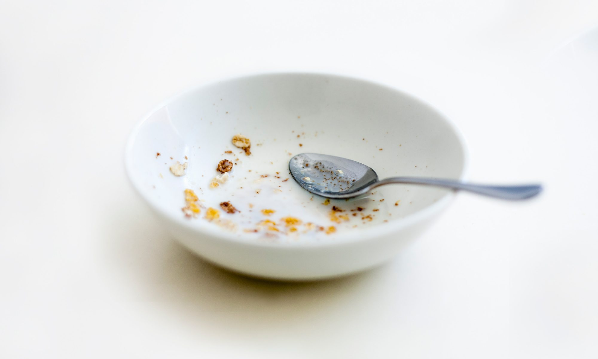 EC: Most New Cereals Only Last for Five Years Before They're Discontinued
