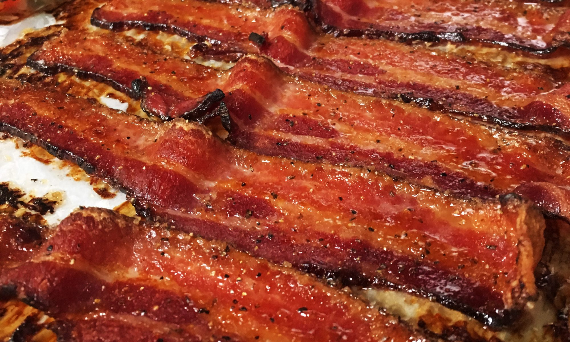 This Charlie Palmer Bacon Recipe Adds Sweet to Your Meat