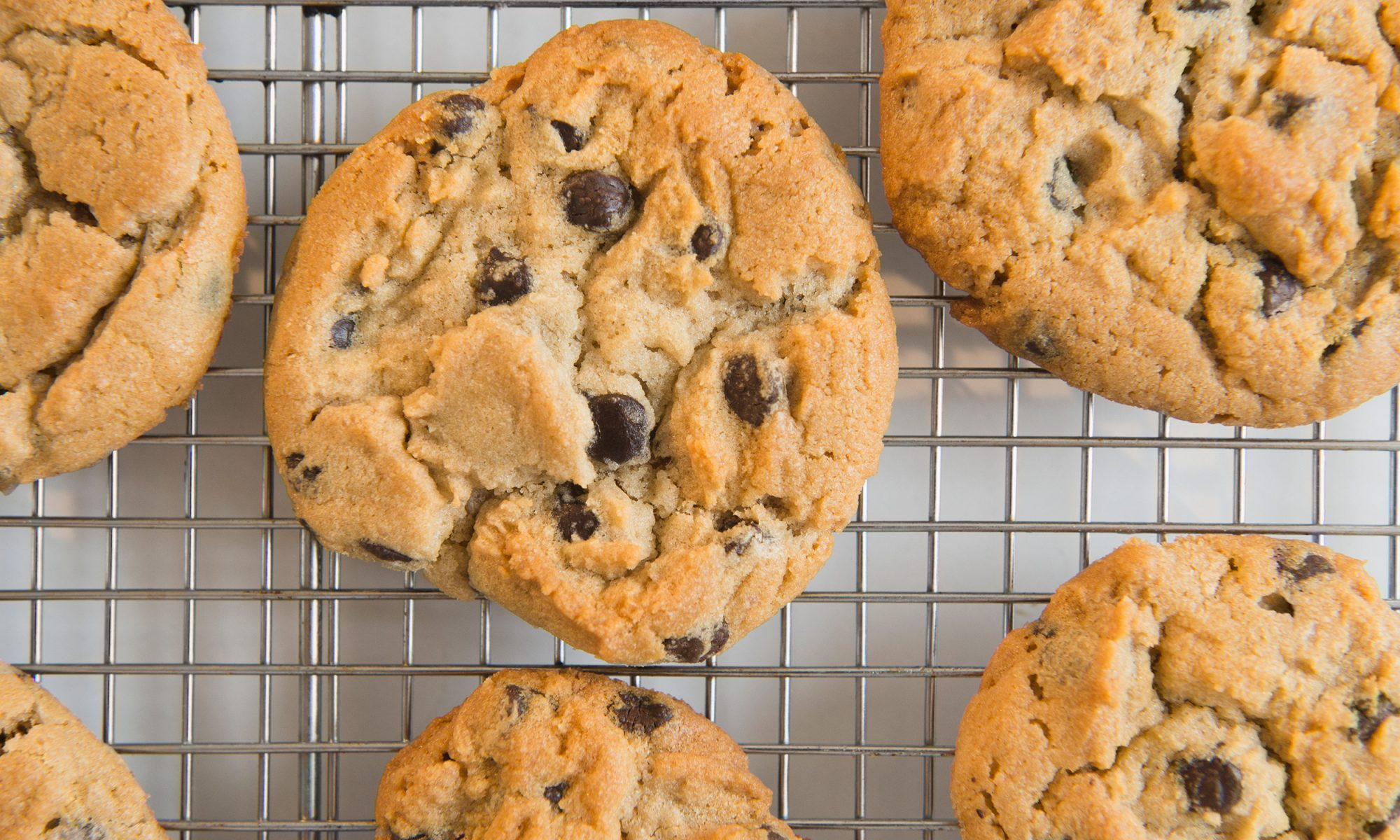EC: Smelling Cookies Makes You More Likely to Buy Coffee