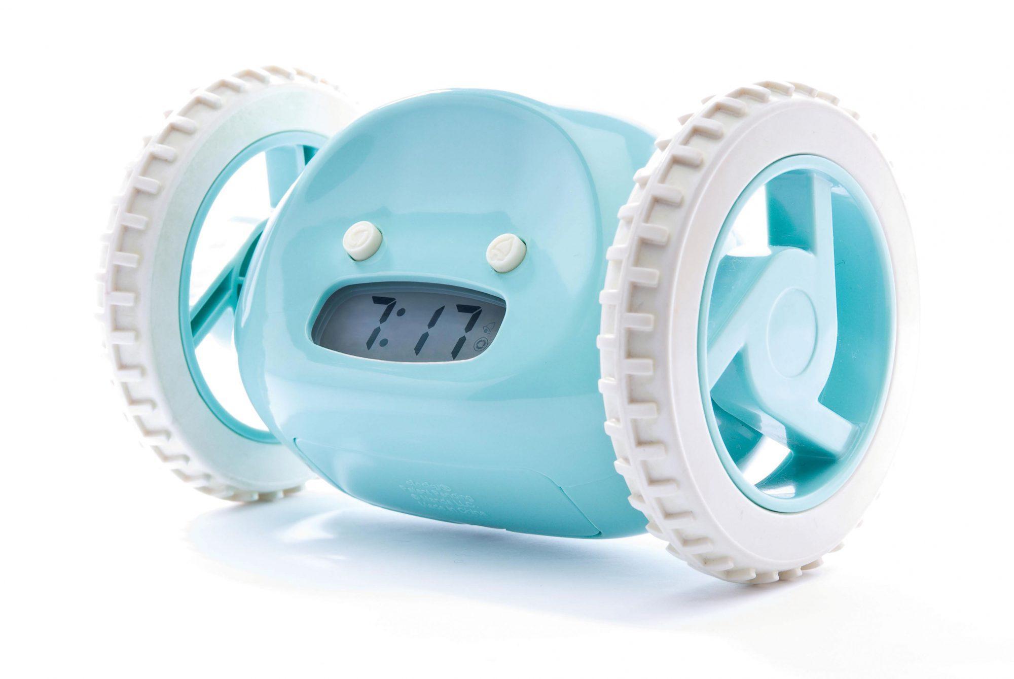 EC: The Most Aggressive Alarm Clocks in the World
